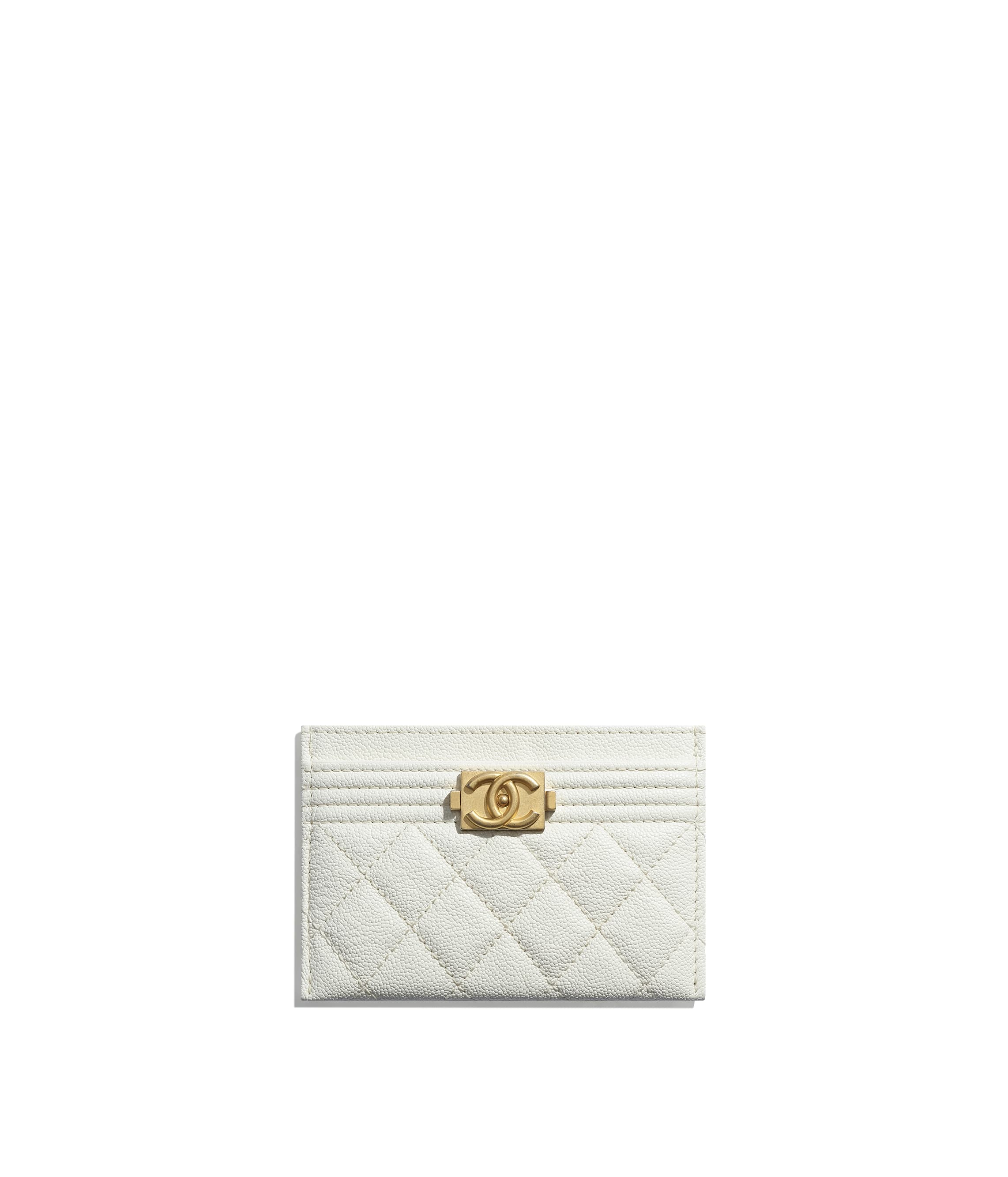 BOY CHANEL Card Holder