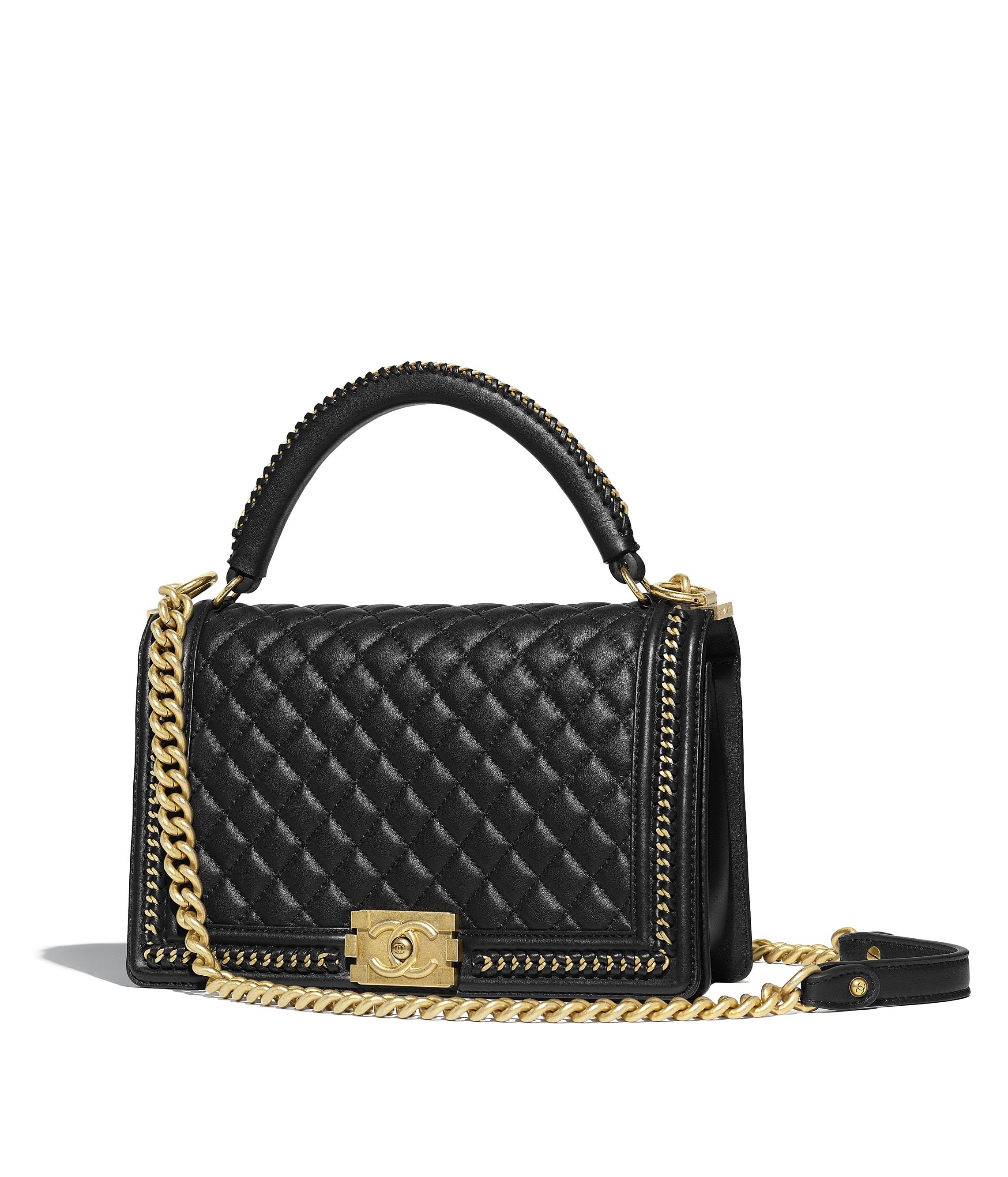 Www Chanel Com Handbags 2018 - Style Guru: Fashion, Glitz ...