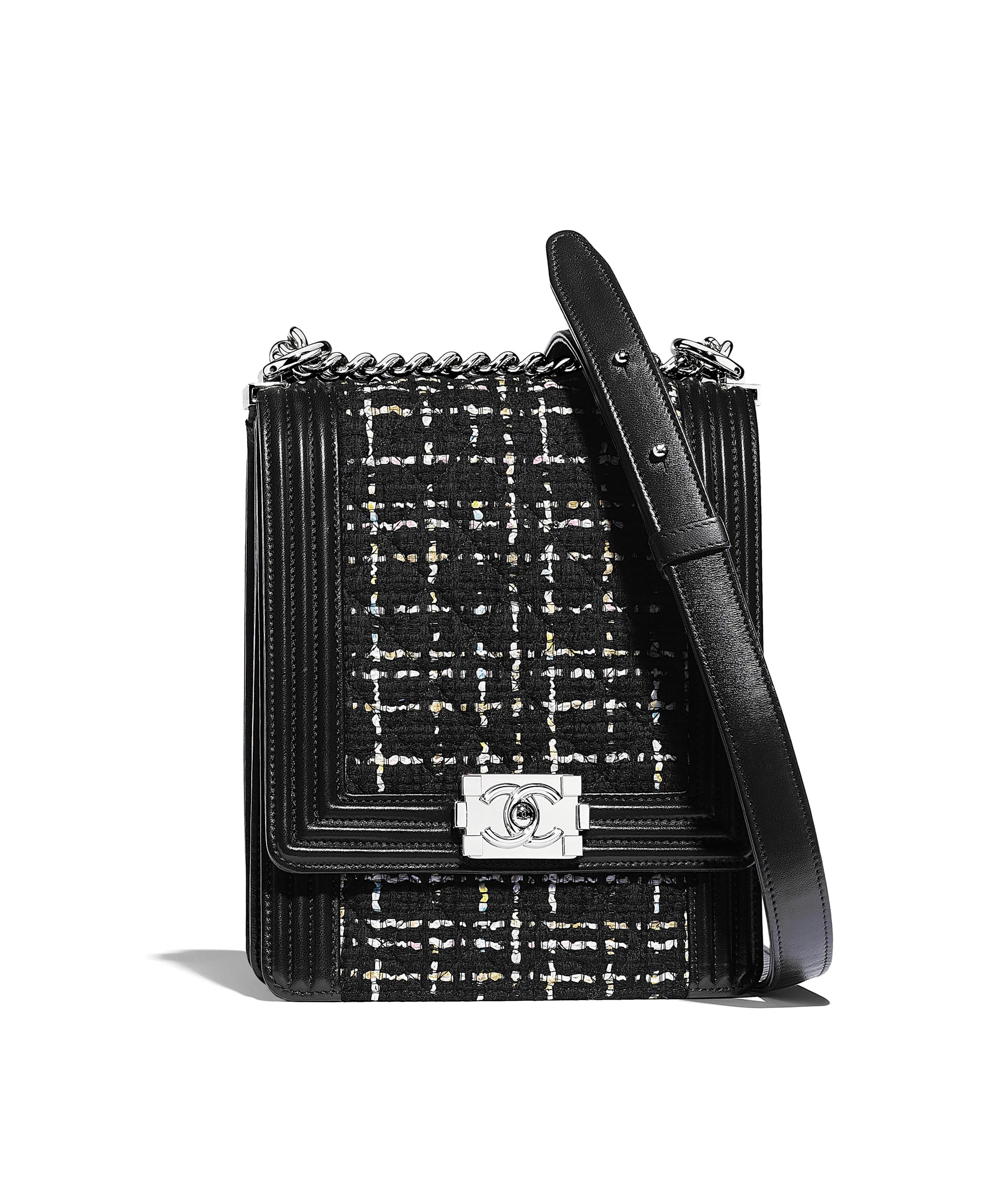 958afdbf832c BOY CHANEL - Handbags - CHANEL