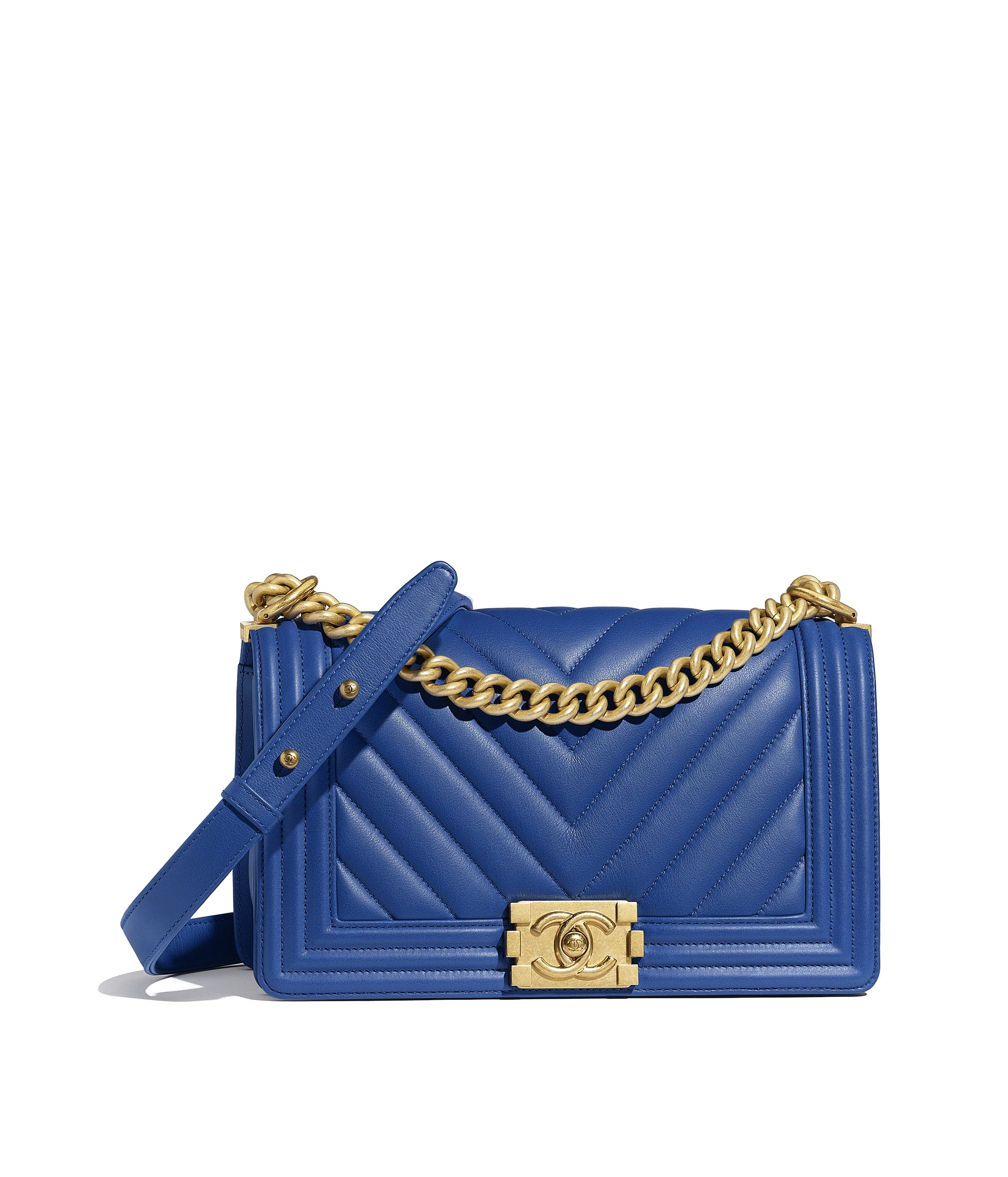 e67071dee28a BOY CHANEL - Handbags - CHANEL