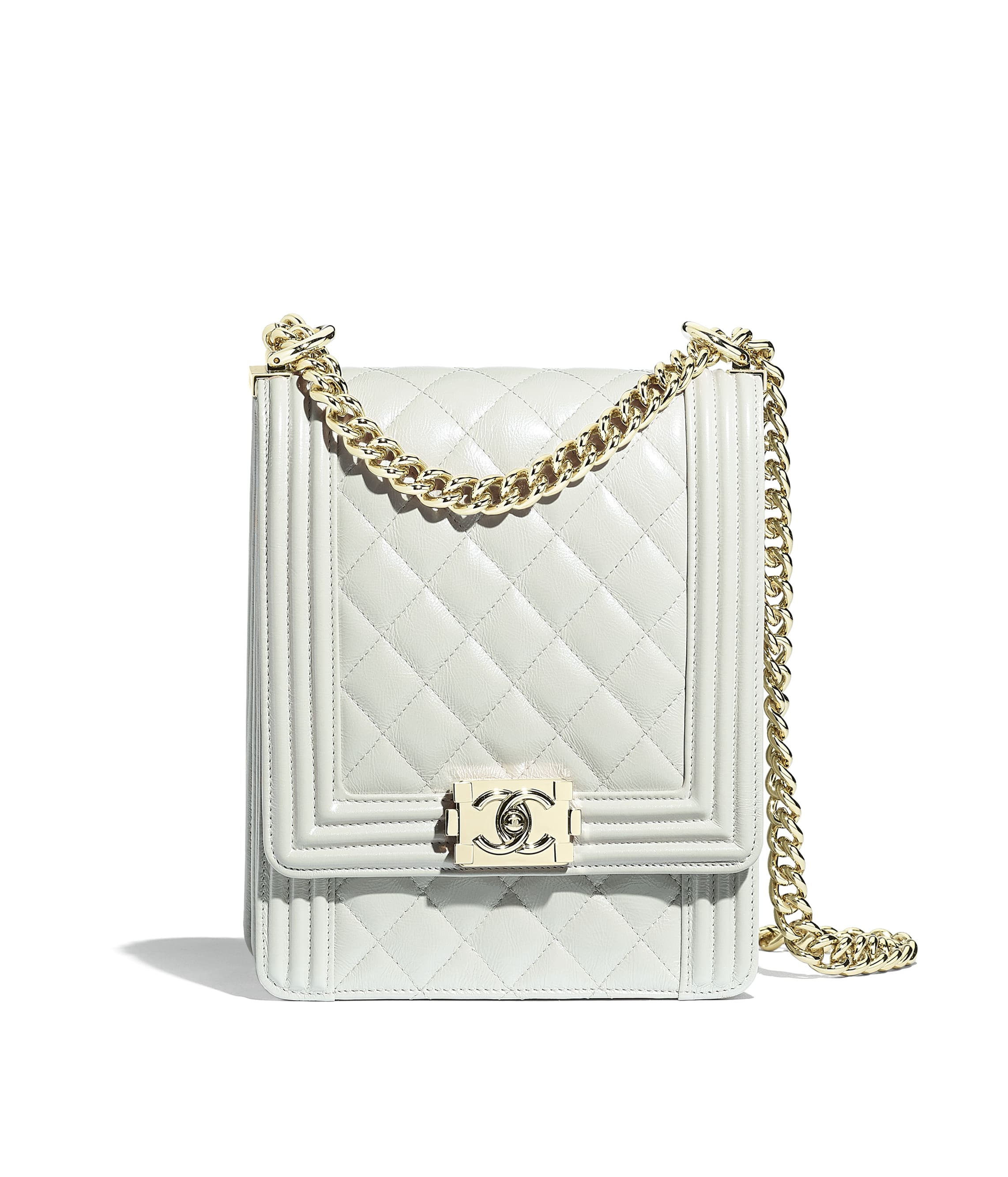 dfb7ff0c6ecb BOY CHANEL - Handbags - CHANEL