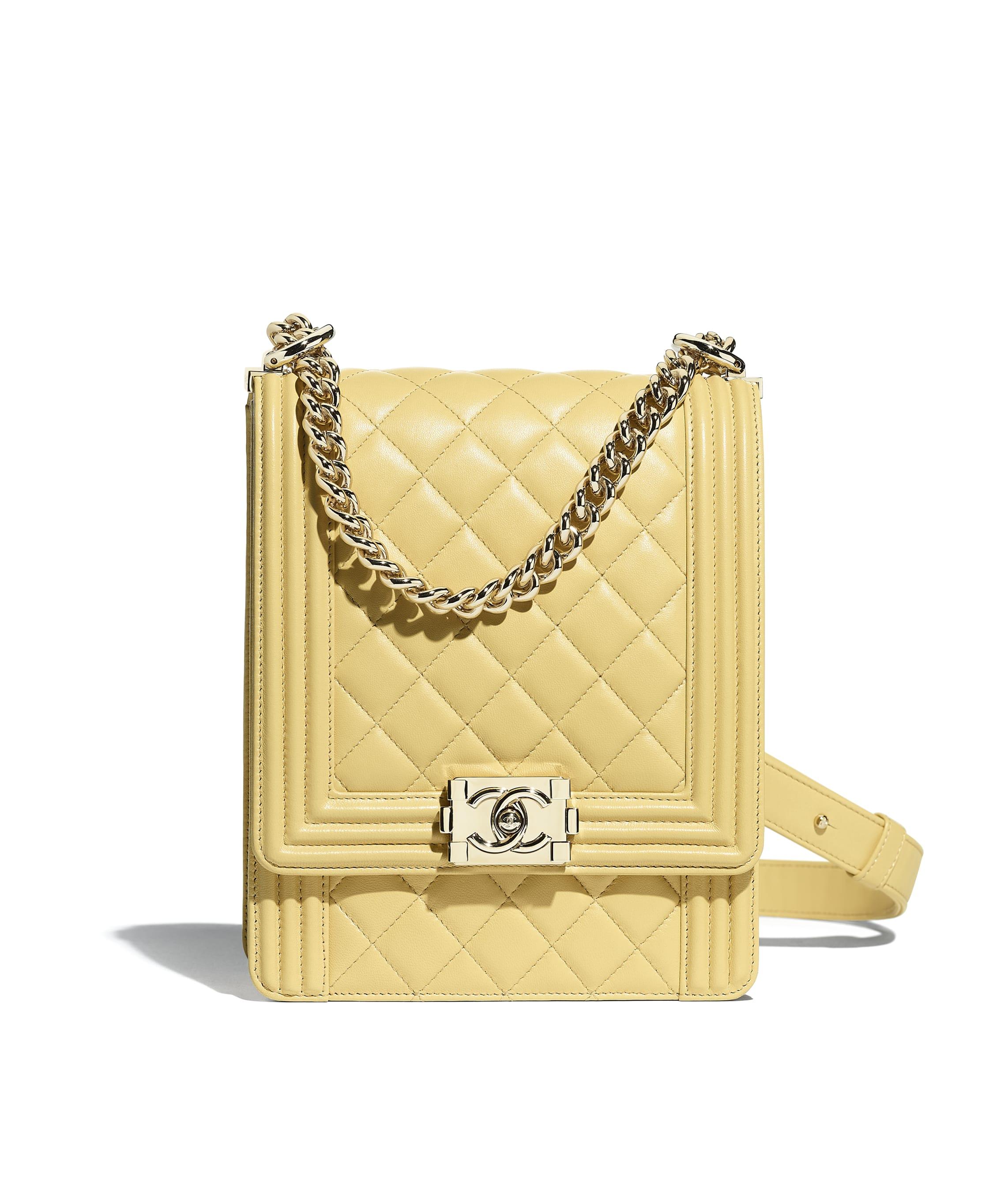 243c98769 Spring-Summer 2019 - Handbags - CHANEL