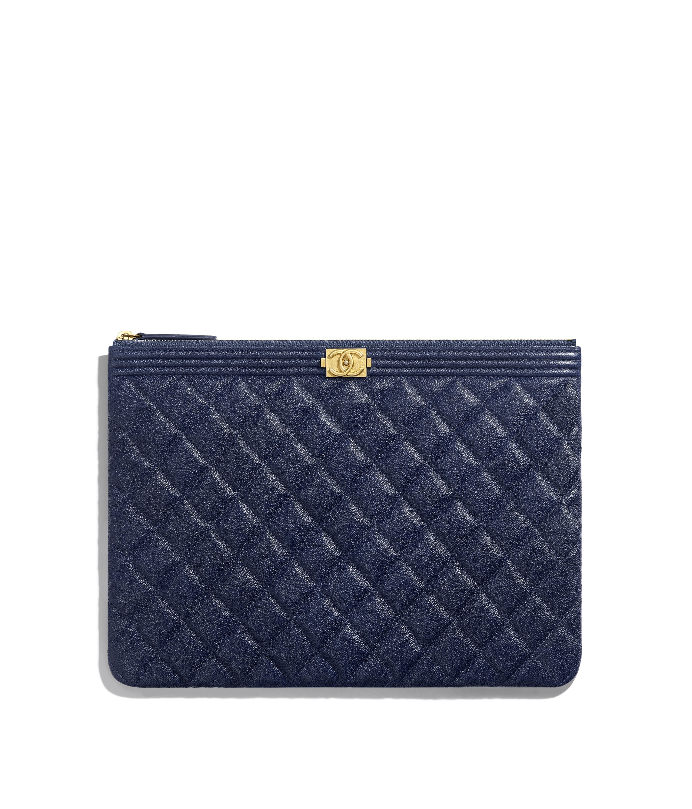 Pochette BOY CHANEL