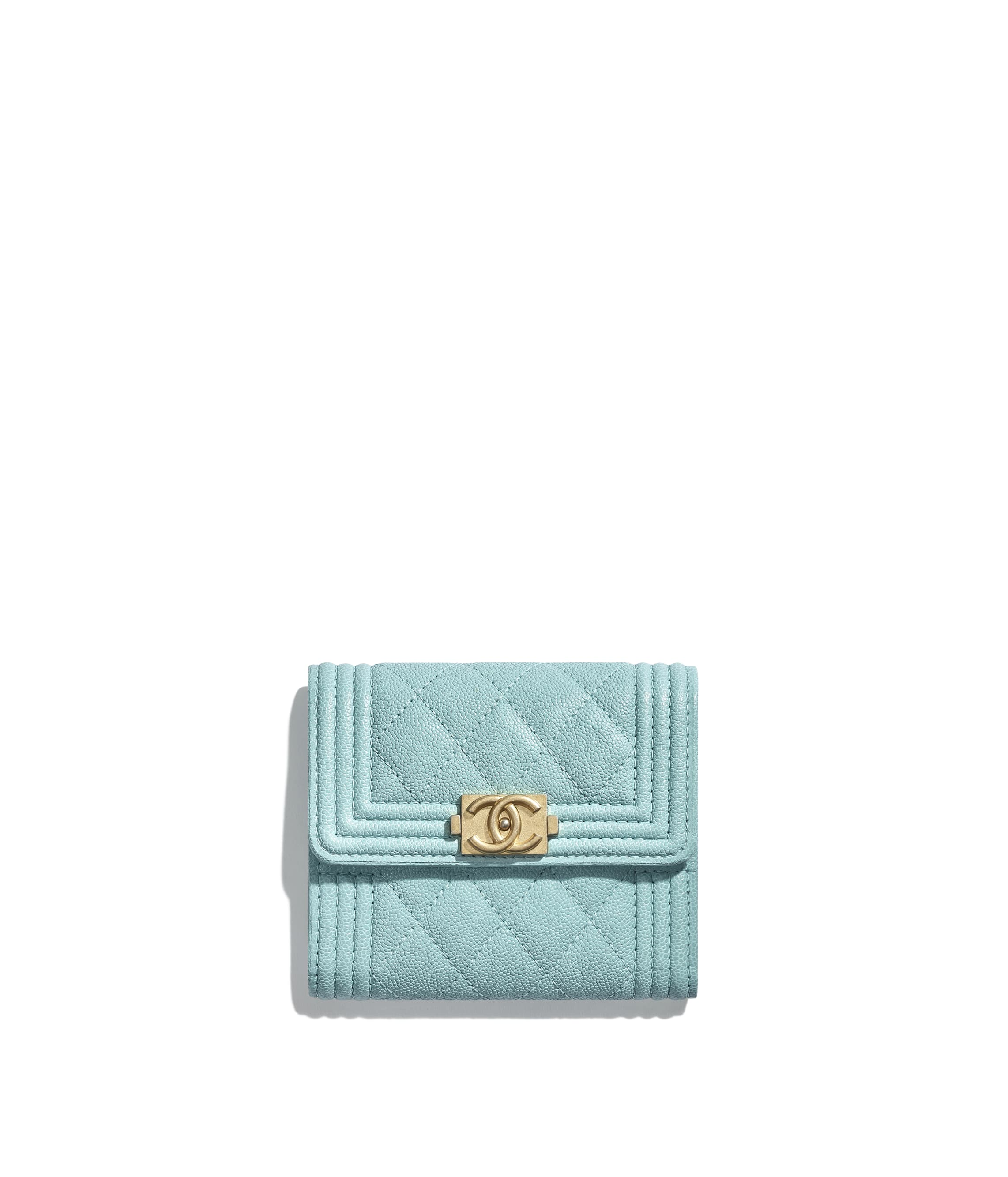 BOY CHANEL Small Flap Wallet