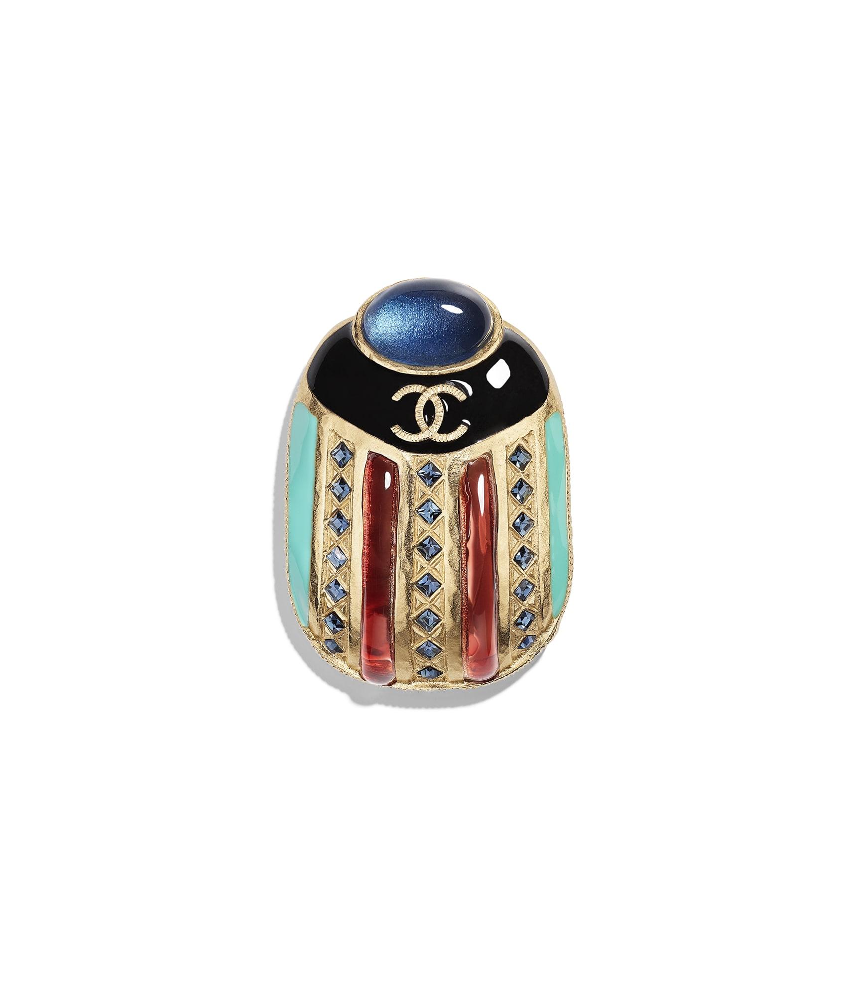 c8429510ec0 Brooches - Costume Jewelry - CHANEL