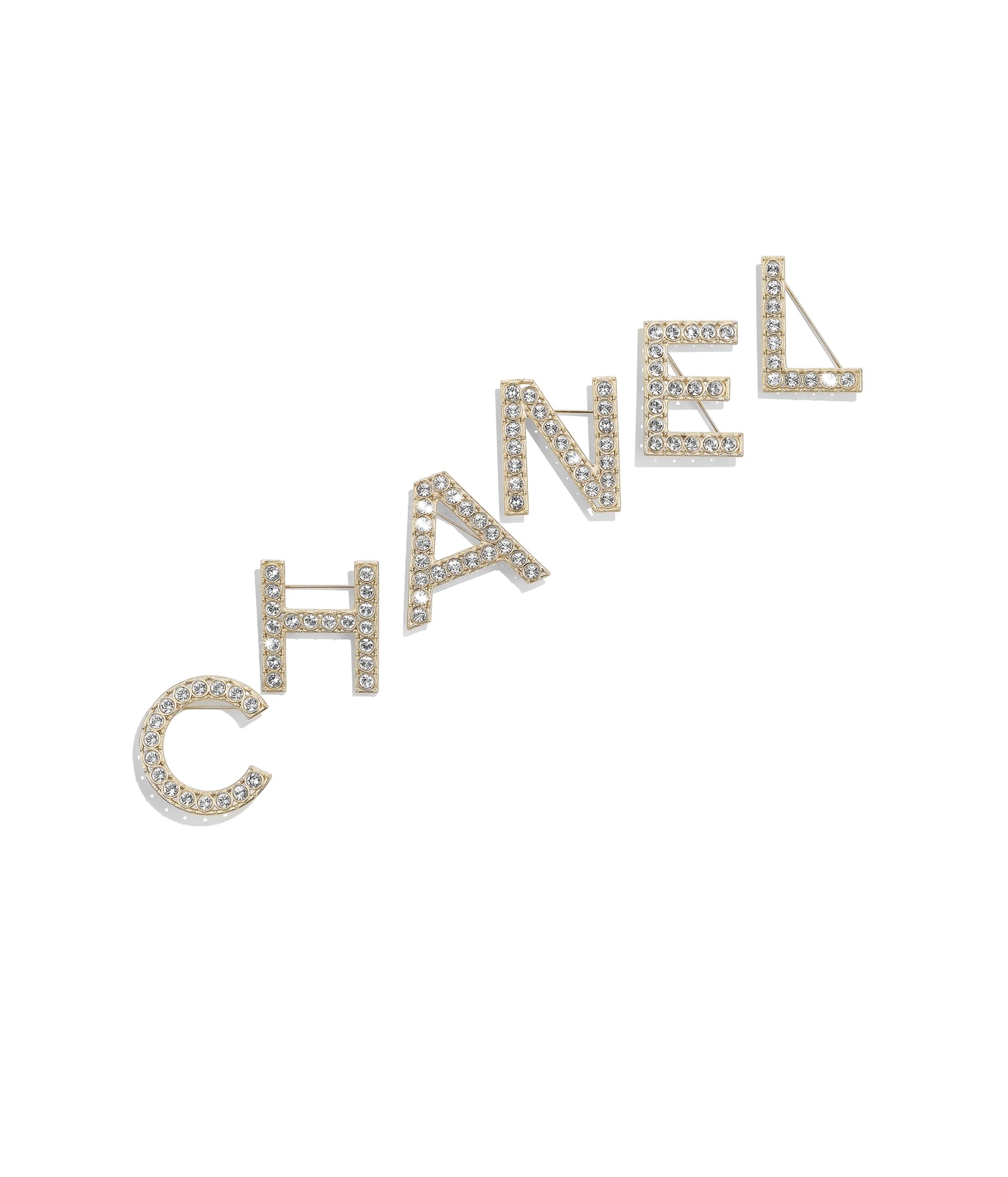 50c1d773ad3 Broches - Bijoux - CHANEL