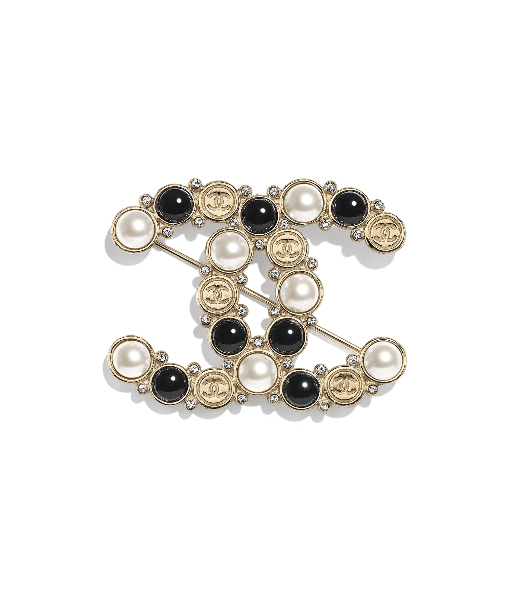 3caf45b5d Brooches - Costume Jewelry - CHANEL