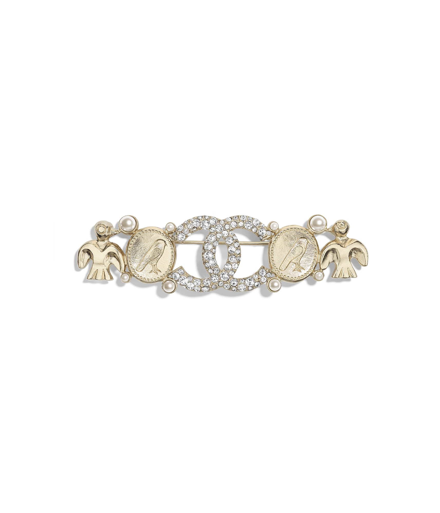 Jewellery & Watches Costume Jewellery But Very Pretty Silver Brooch
