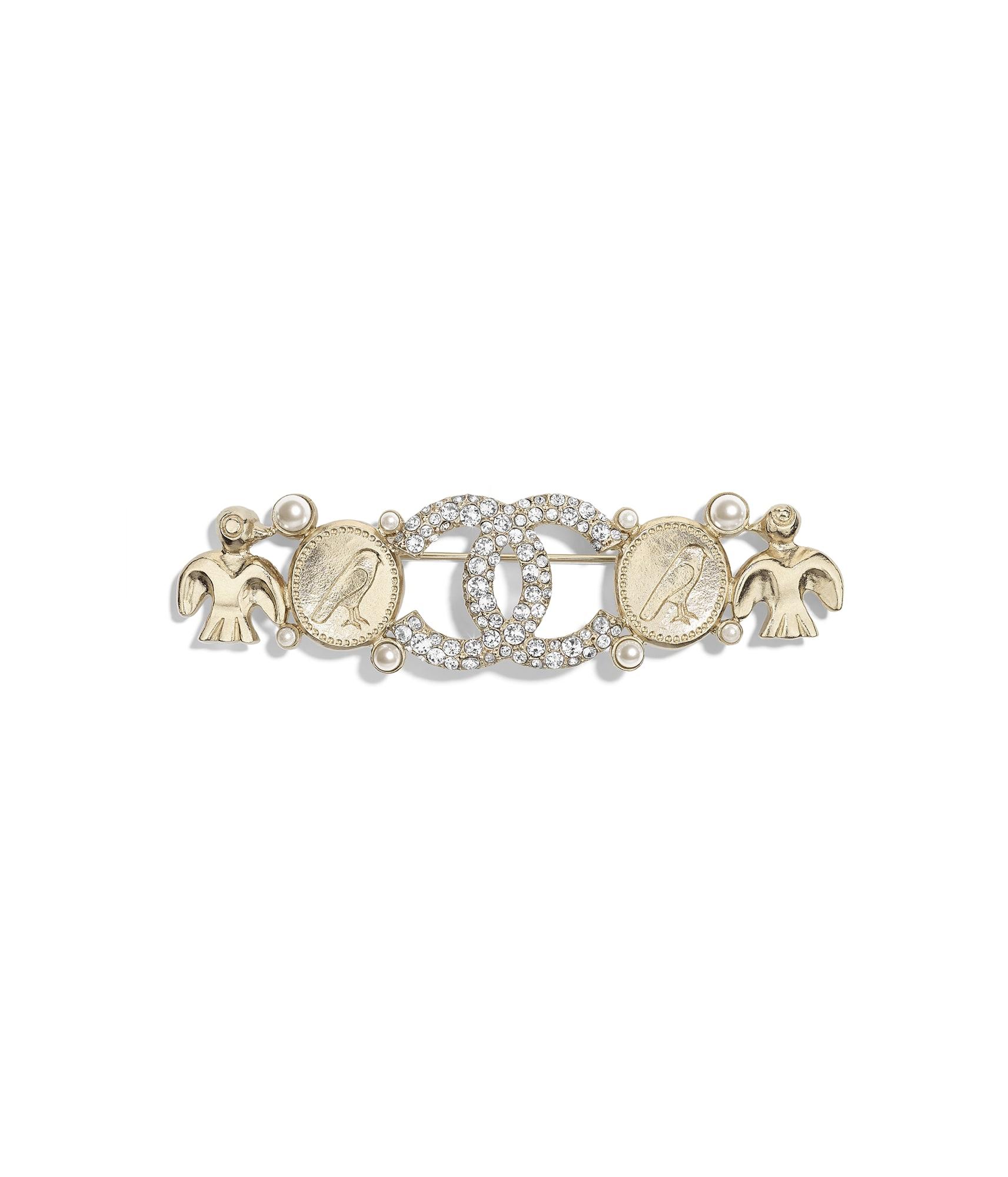 Costume Jewellery But Very Pretty Silver Brooch Jewellery & Watches Costume Jewellery