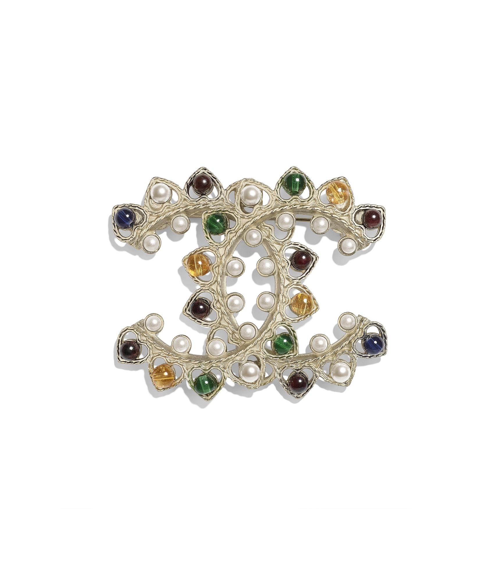 f9ffd47cf Brooches - Costume Jewelry - CHANEL