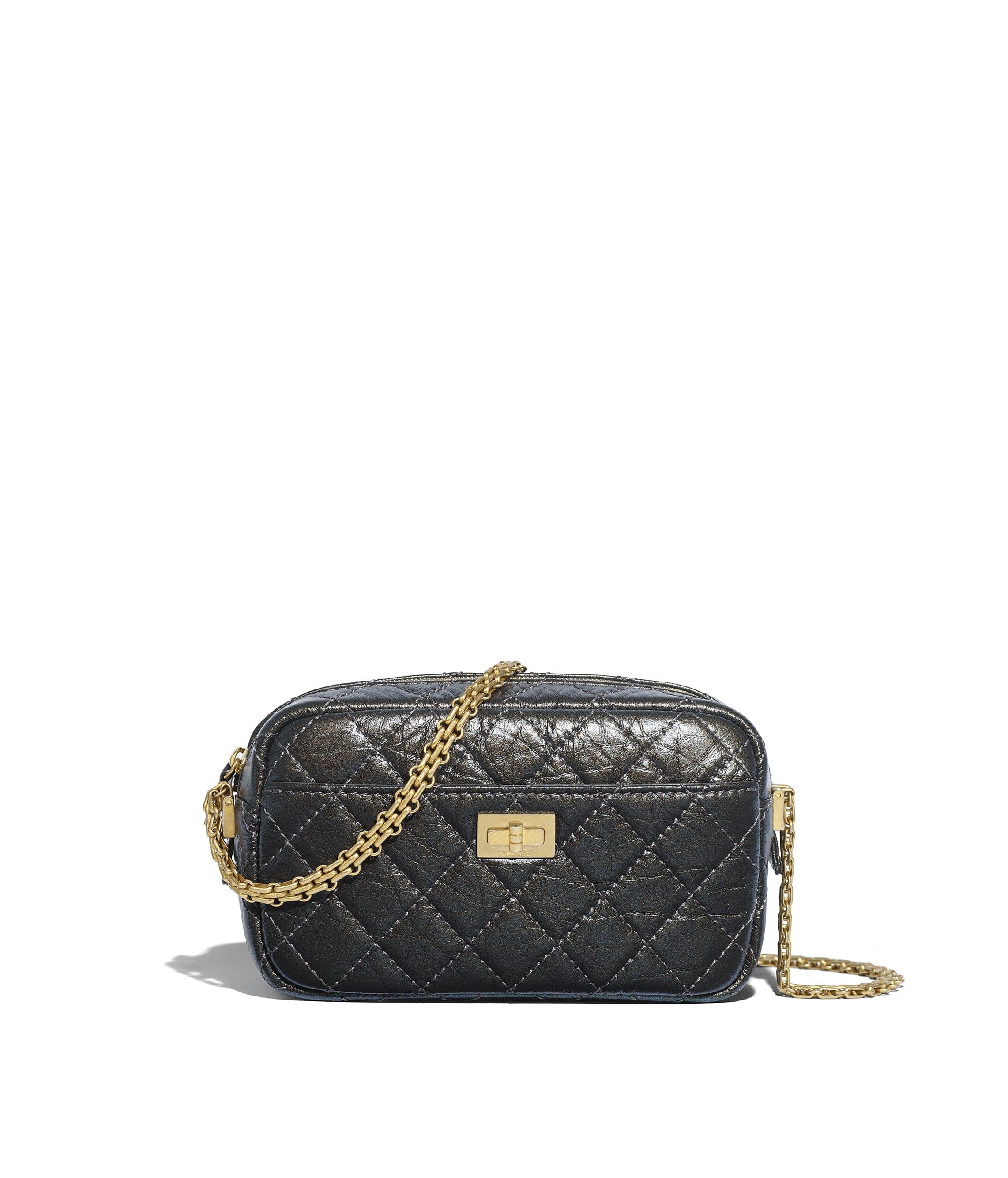 73a6778d54bc Camera Cases - Handbags - CHANEL