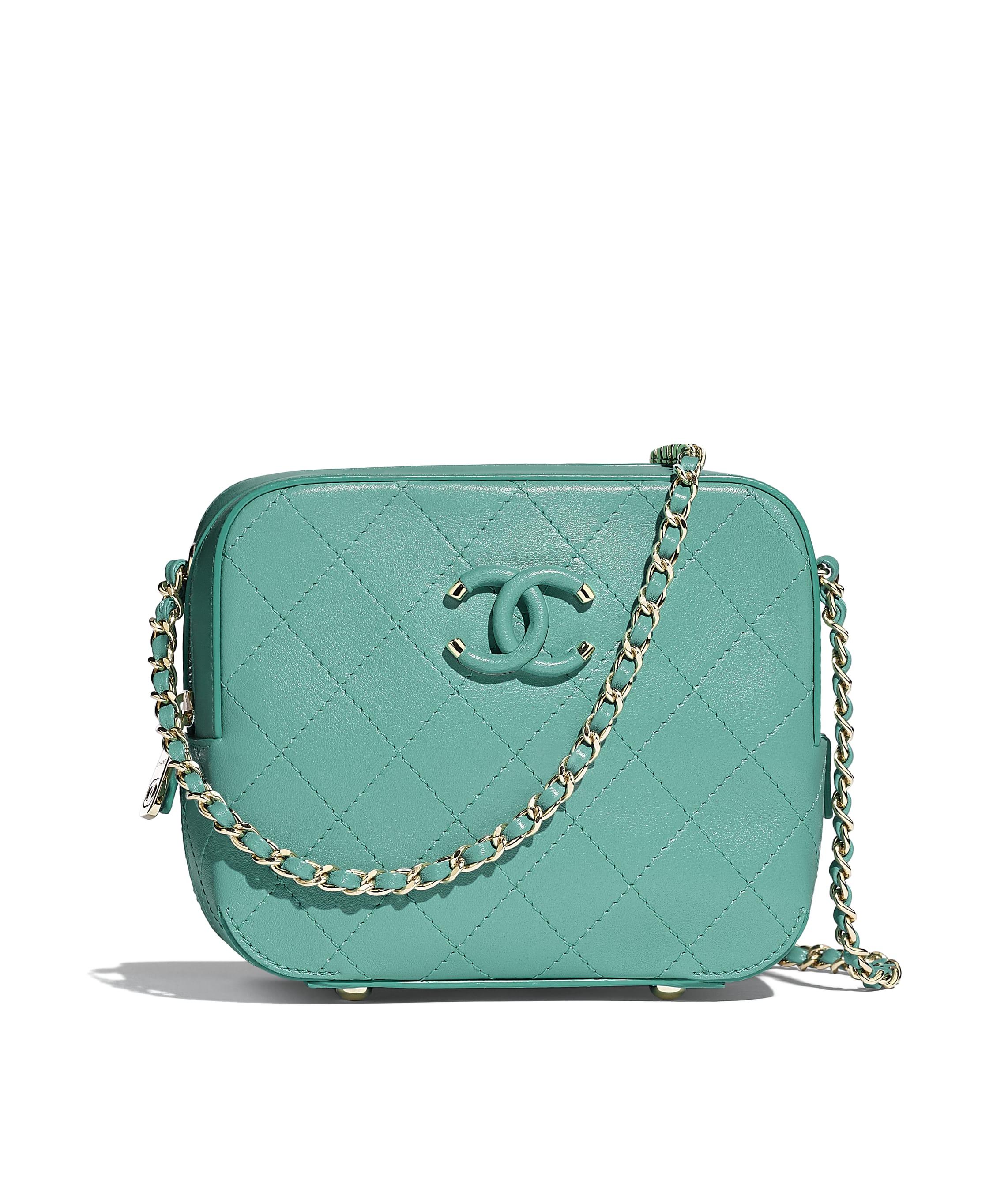 8b72cf4def5 Handbags - CHANEL