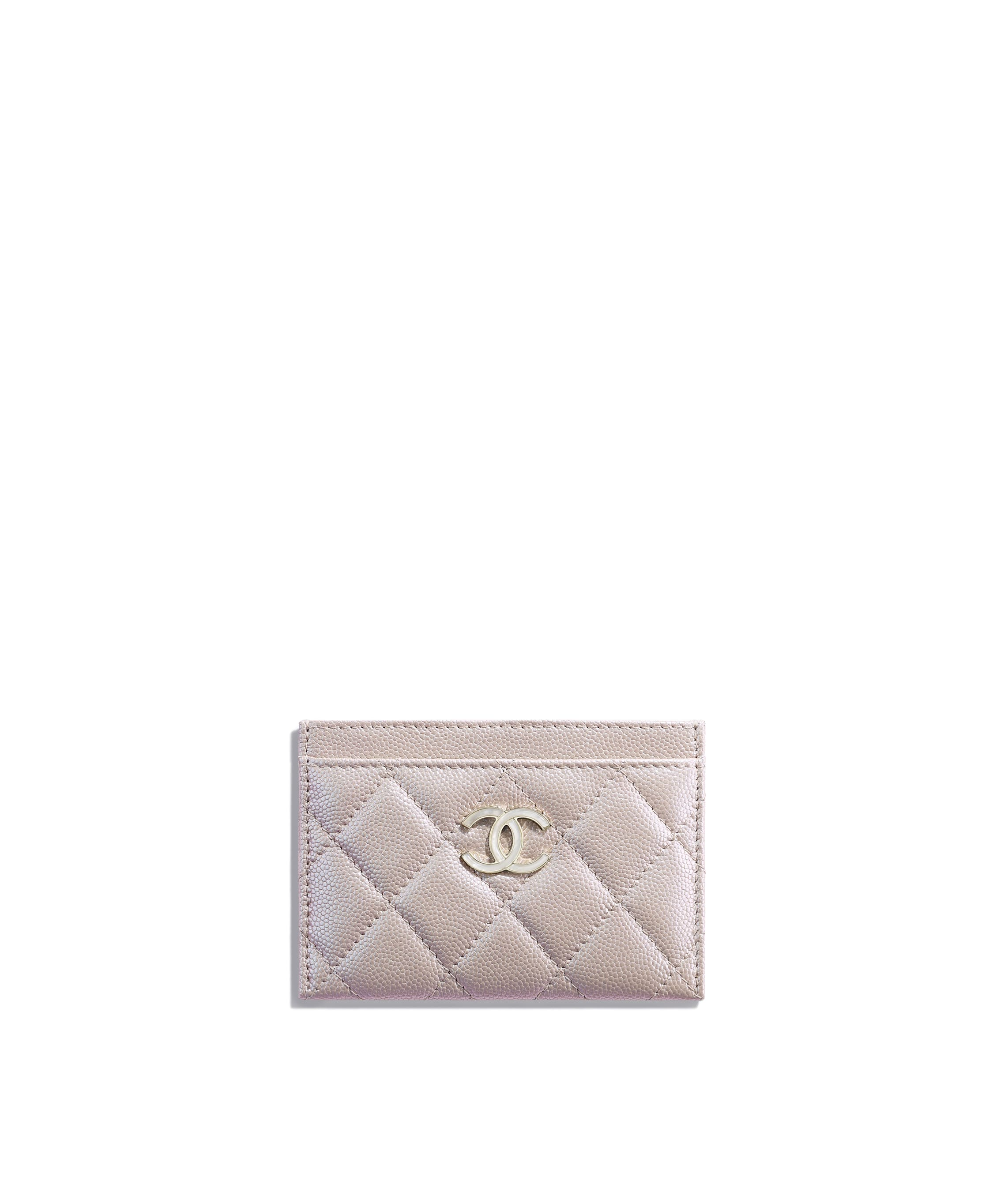 3b0651705d59c0 Card Holders - Small Leather Goods - CHANEL