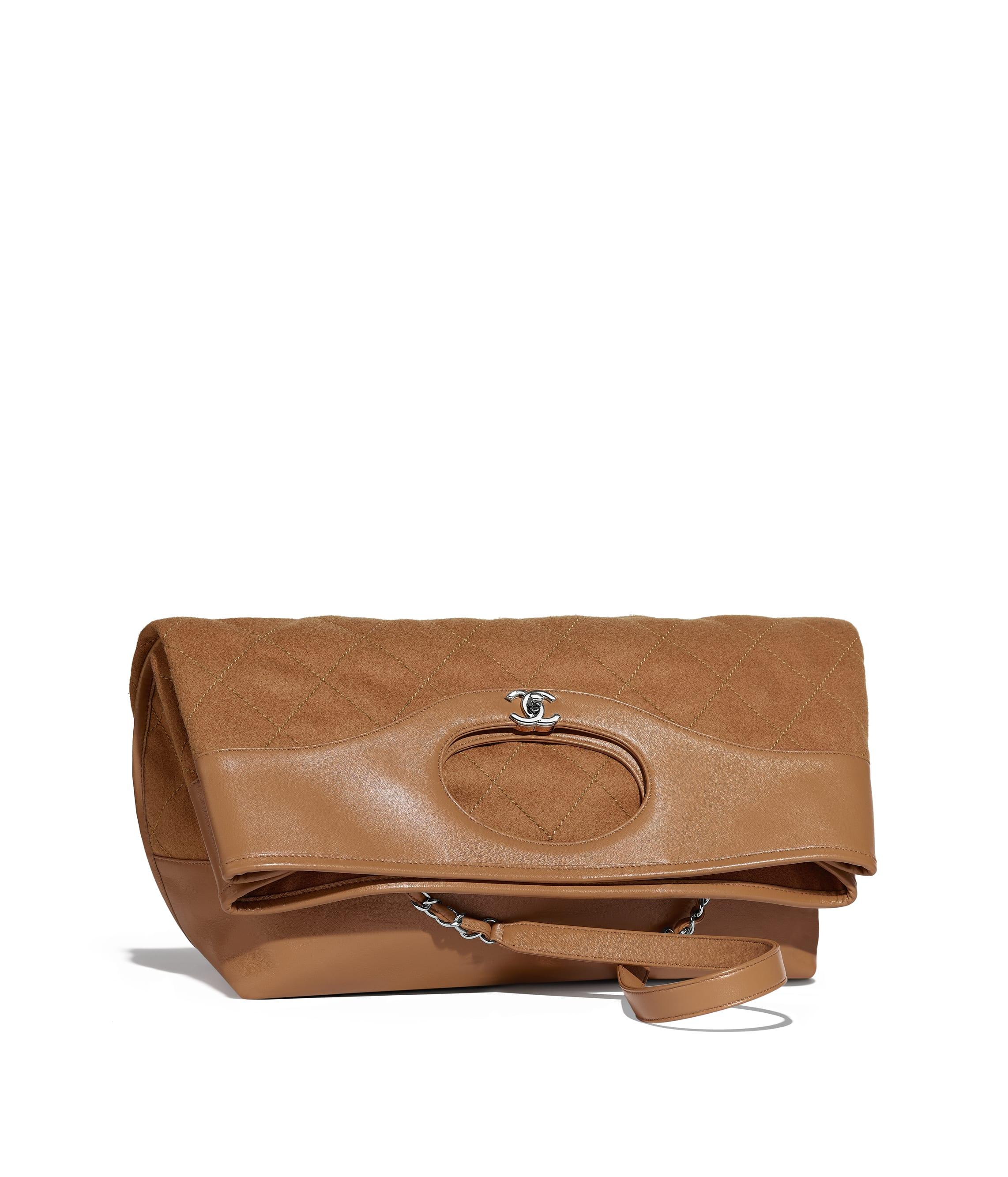 กระเป๋าช้อปปิ้ง CHANEL 31 ใบใหญ่