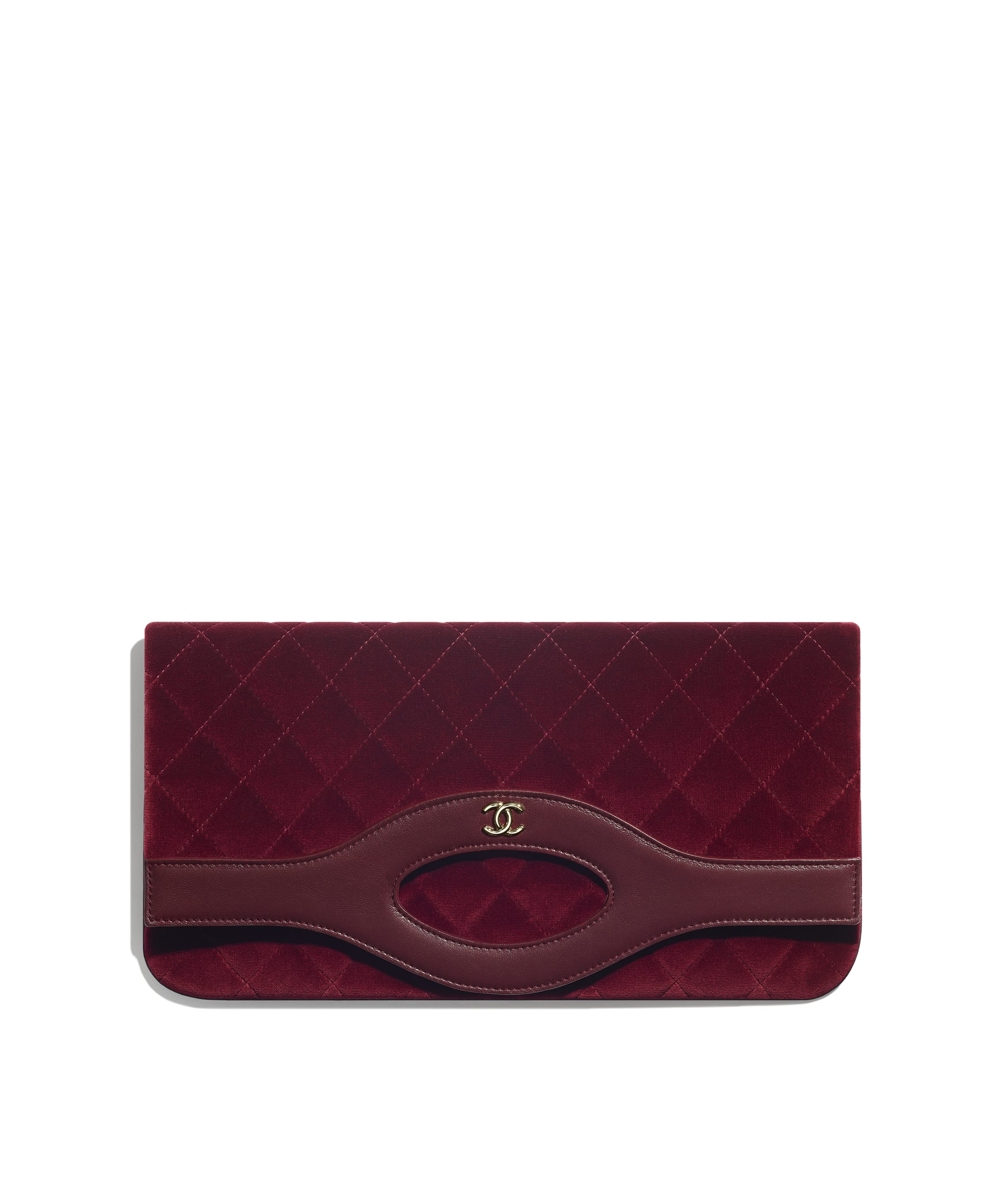 the best attitude f32e7 6940e Small leather goods - CHANEL