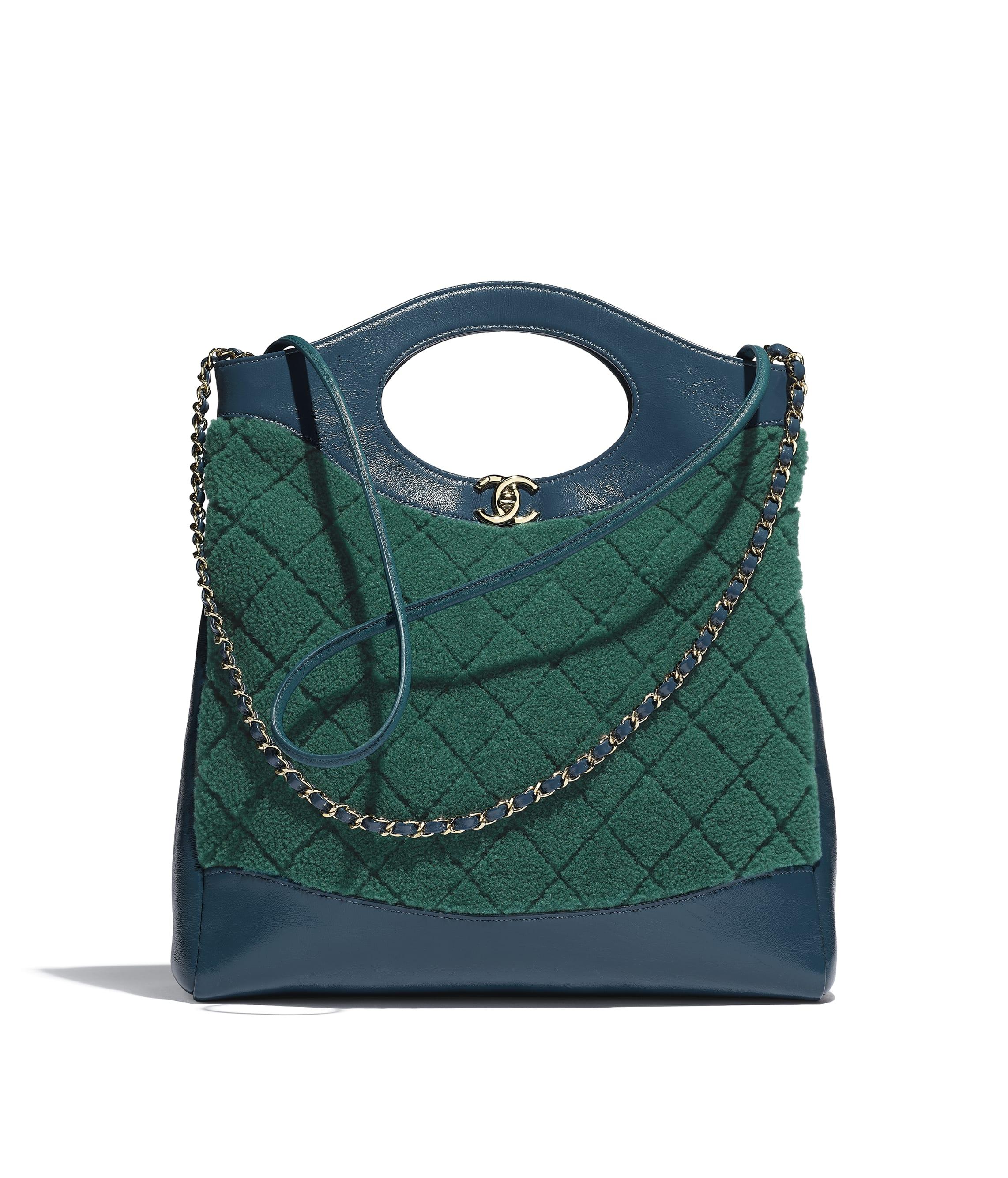 7b204091e33a New This Season - Handbags - CHANEL