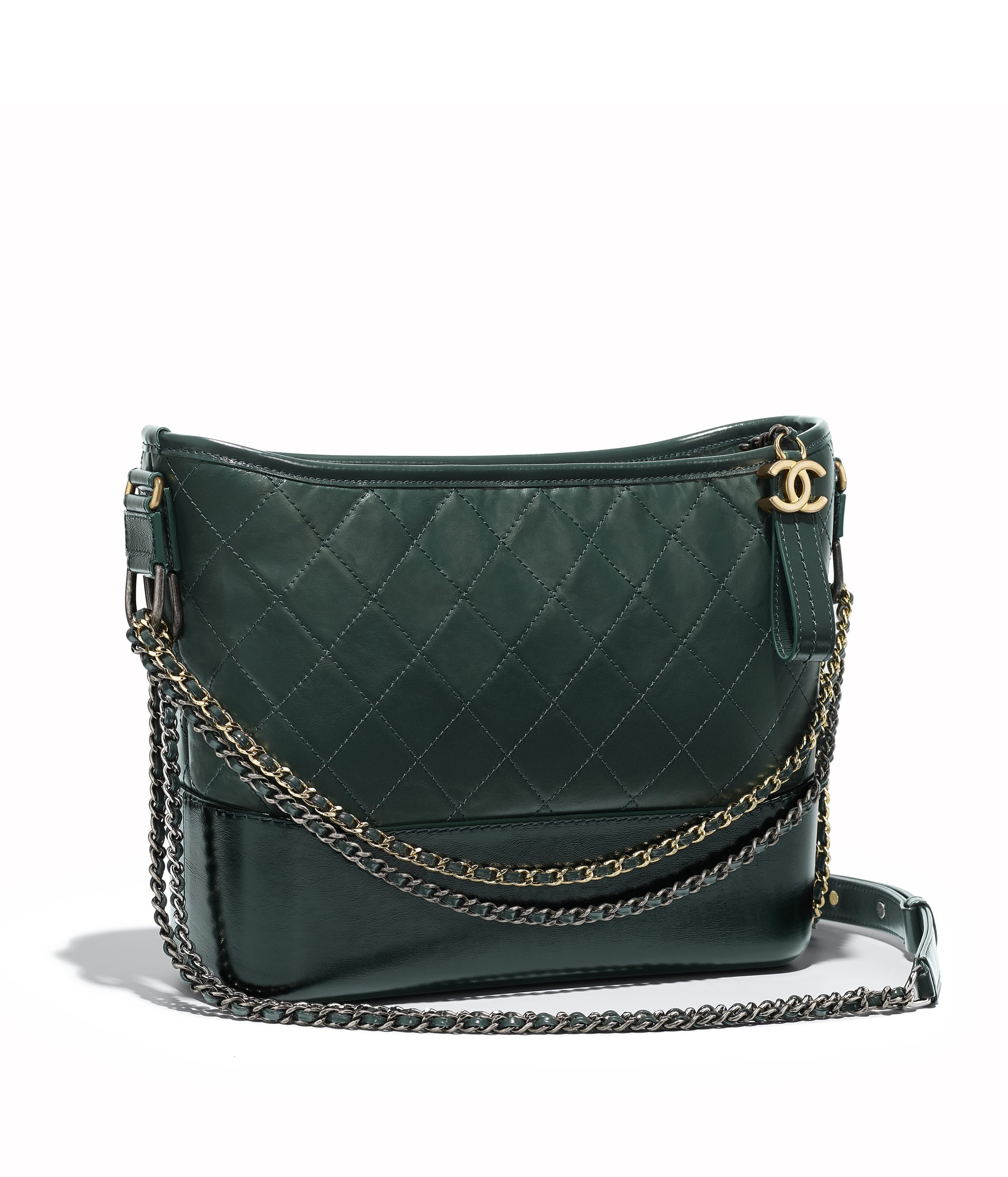 Chanel S Gabrielle Hobo Bag