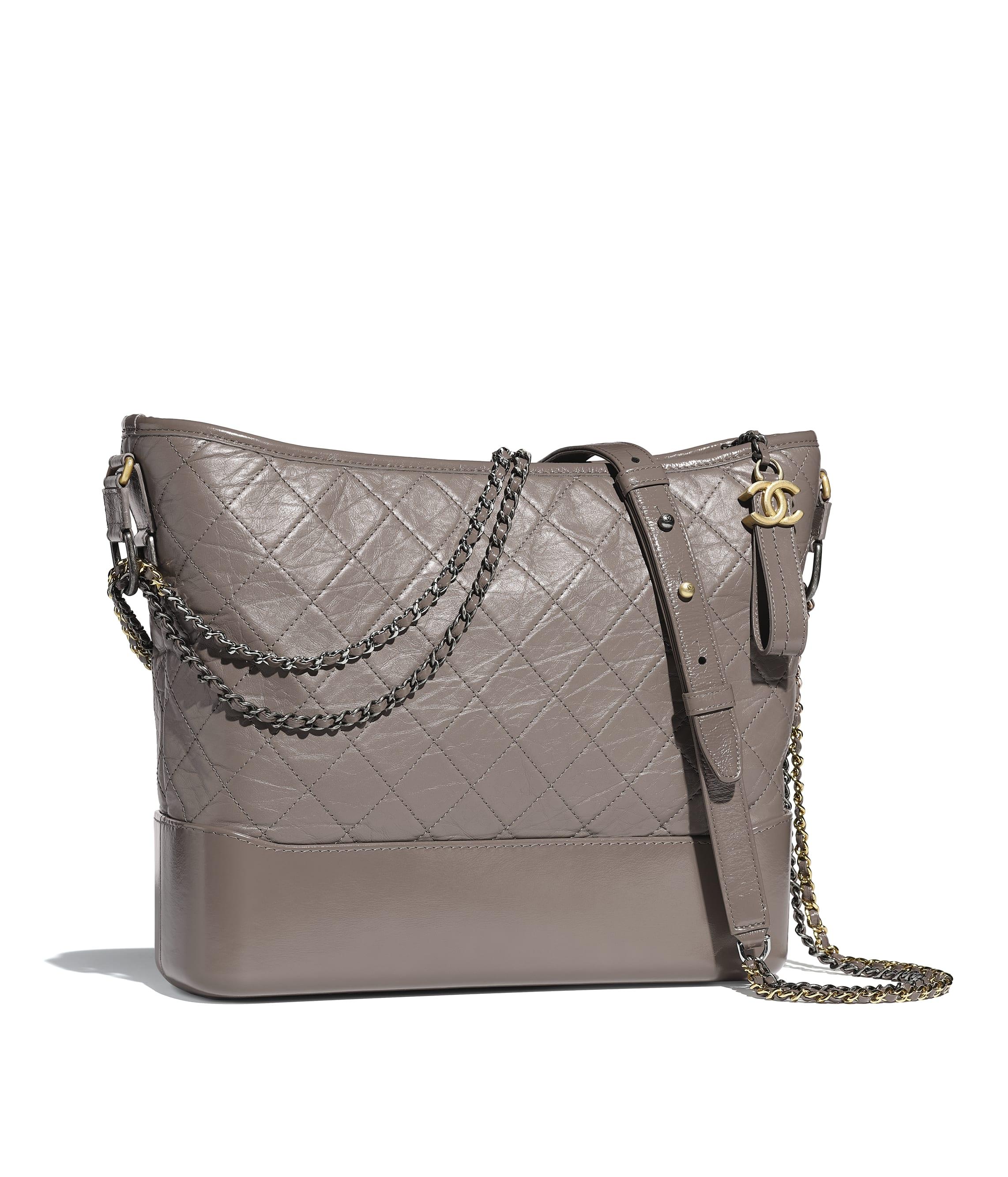 Chanel S Gabrielle Large Hobo Bag