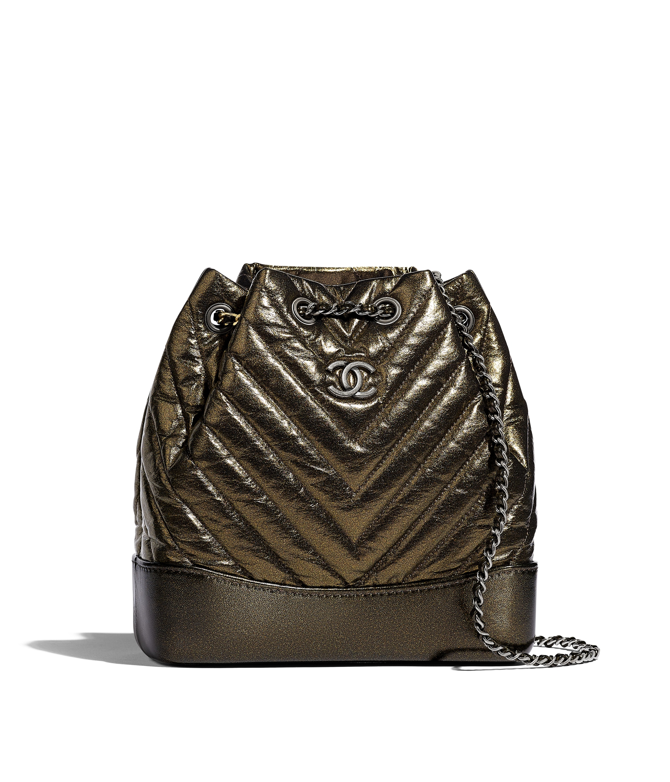 12aa16dd5 CHANEL'S GABRIELLE Small Backpack