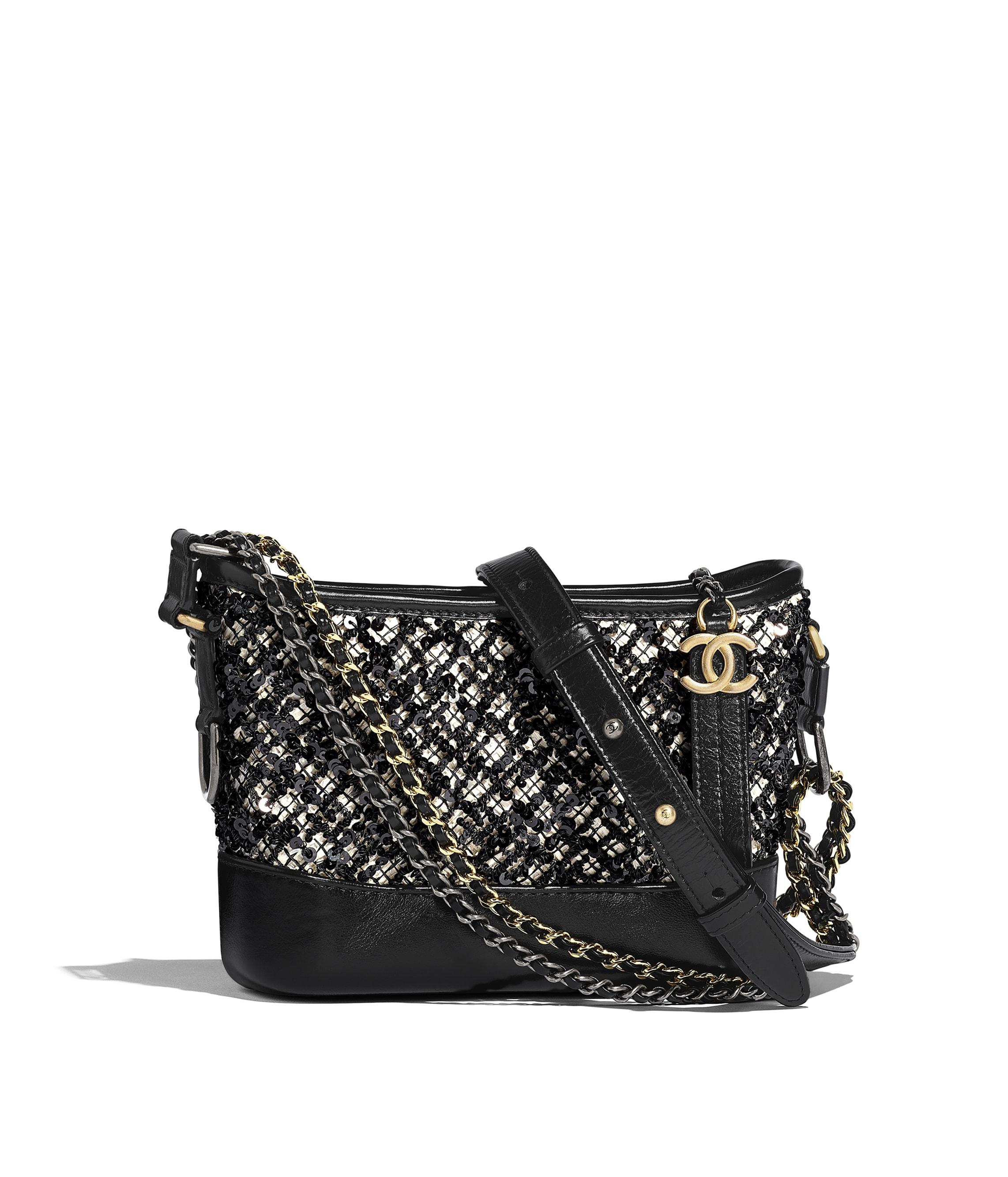 b5d74107968f CHANEL's GABRIELLE - Handbags - CHANEL