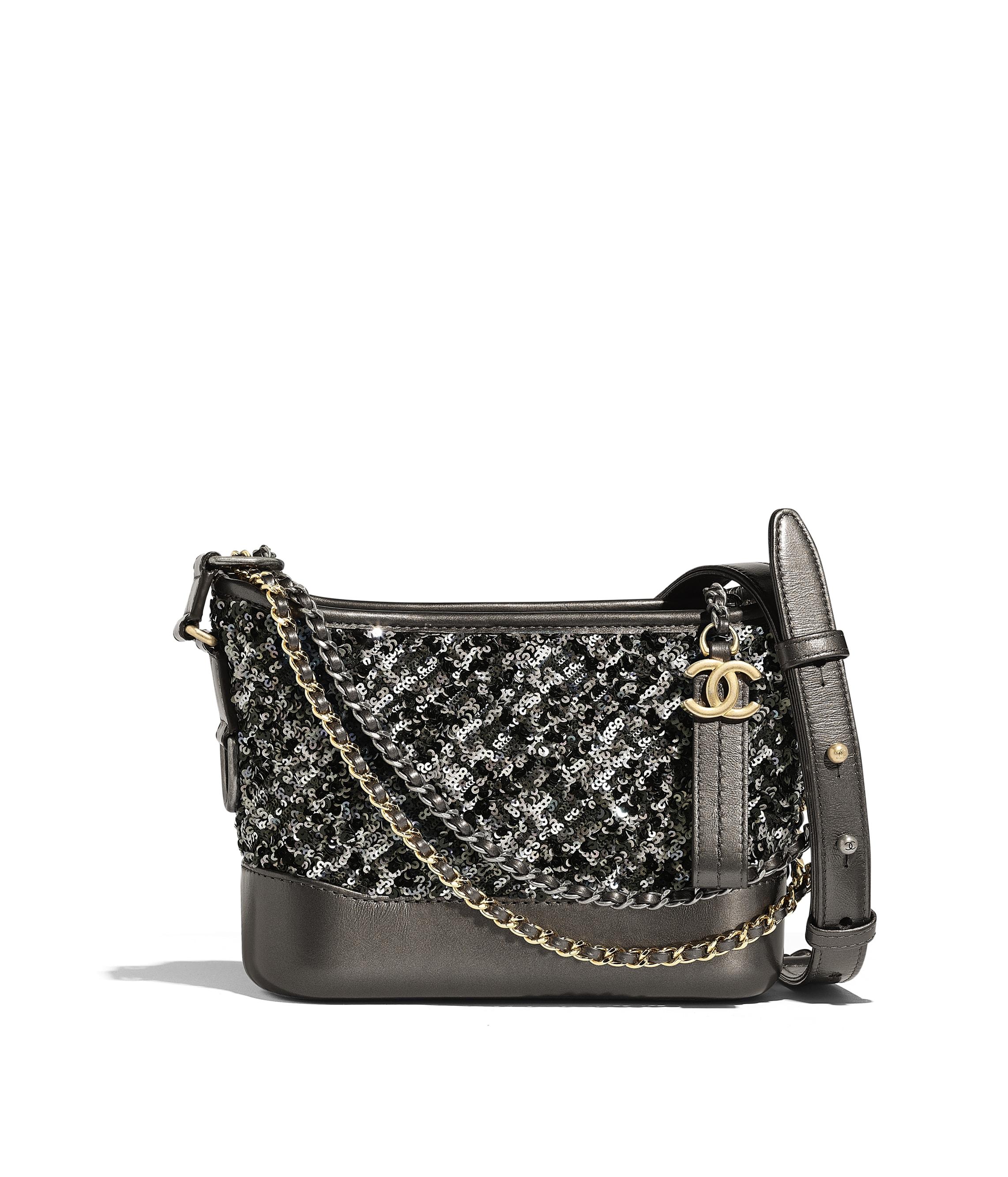 bfce9b915ee9 CHANEL's GABRIELLE - Handbags - CHANEL