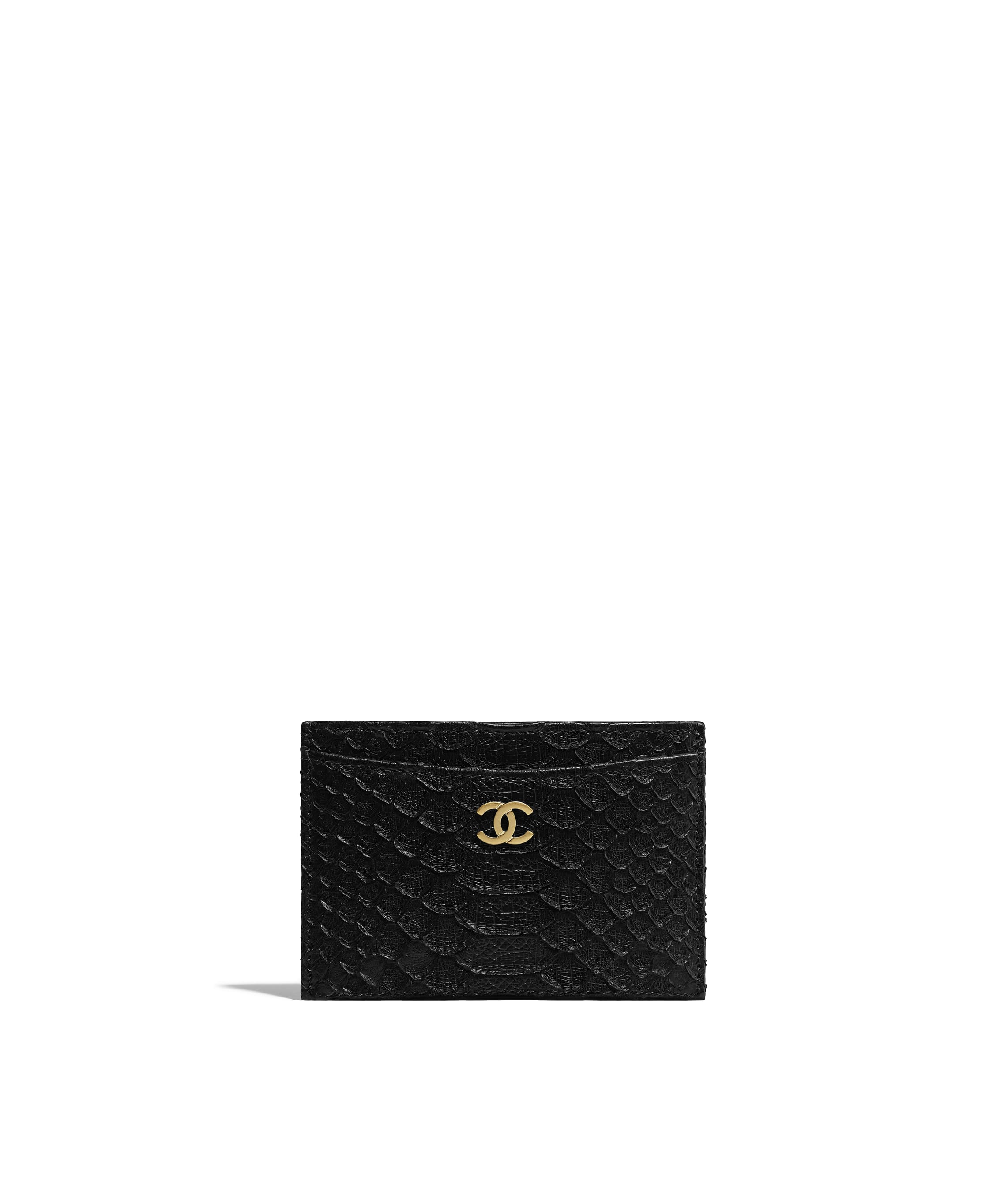 Card Holders - Small Leather Goods - CHANEL