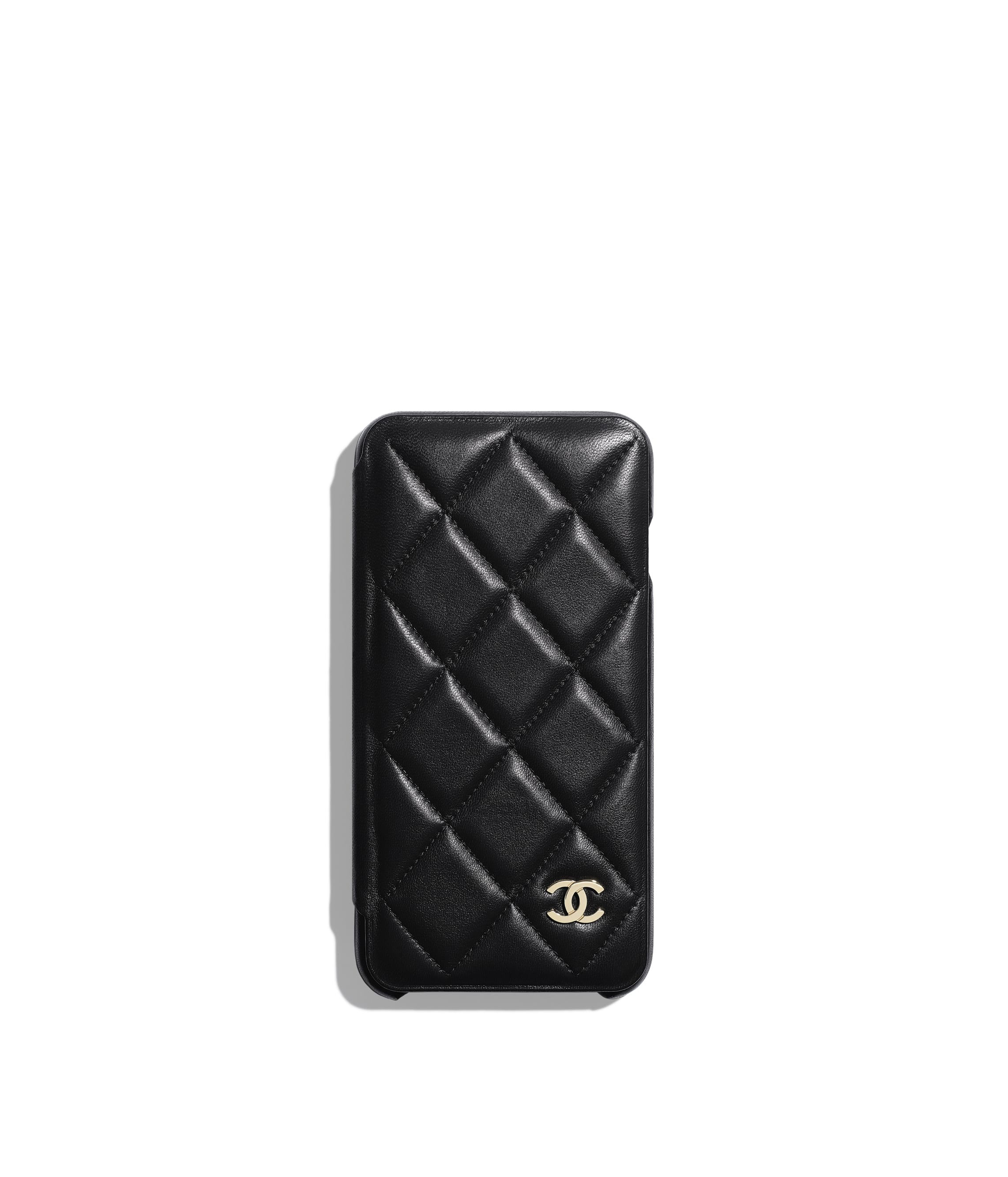 free shipping b3b1f 05a08 Tech Cases - Small Leather Goods - CHANEL