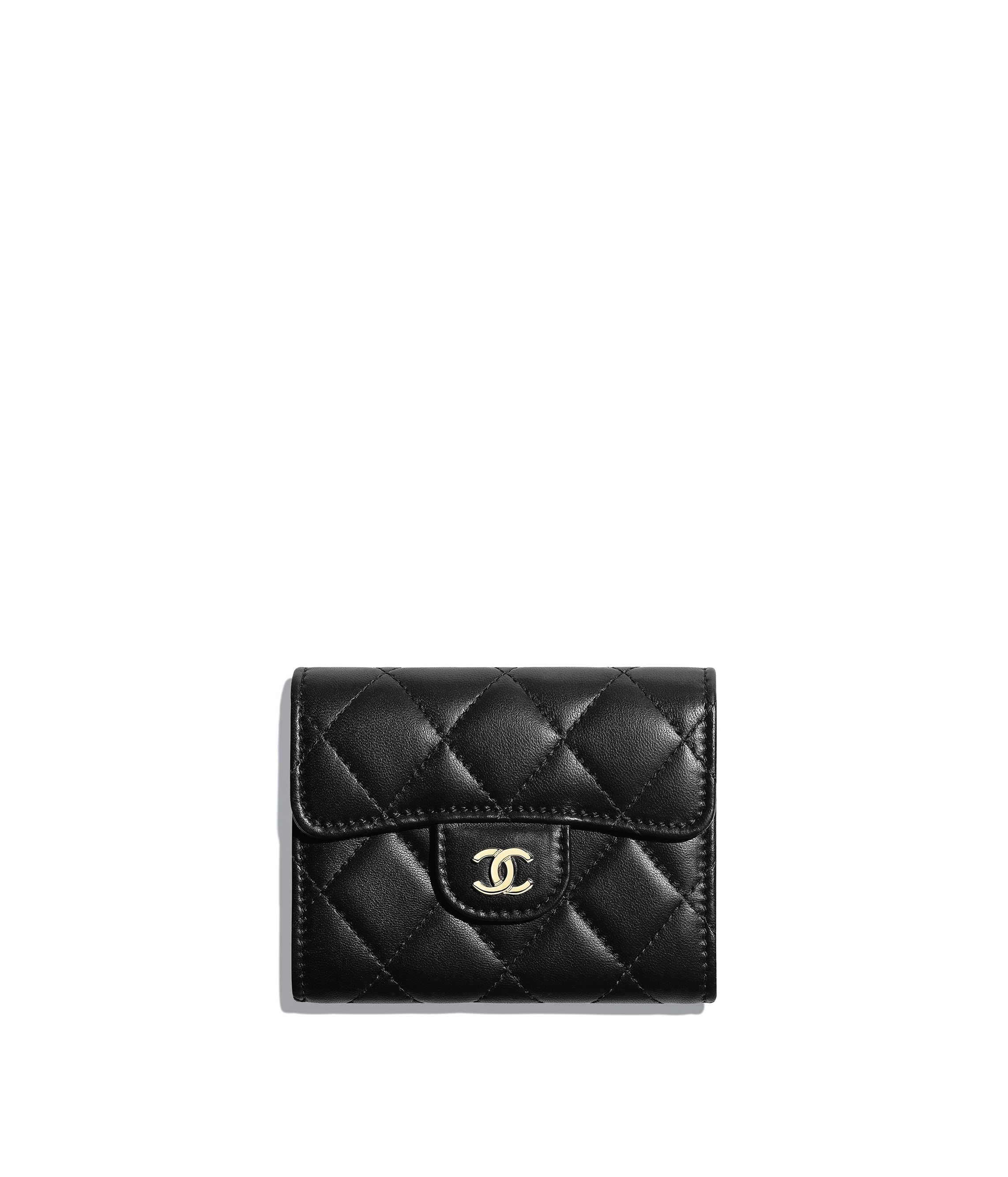 2d95c07c Coin Purses - Small Leather Goods - CHANEL