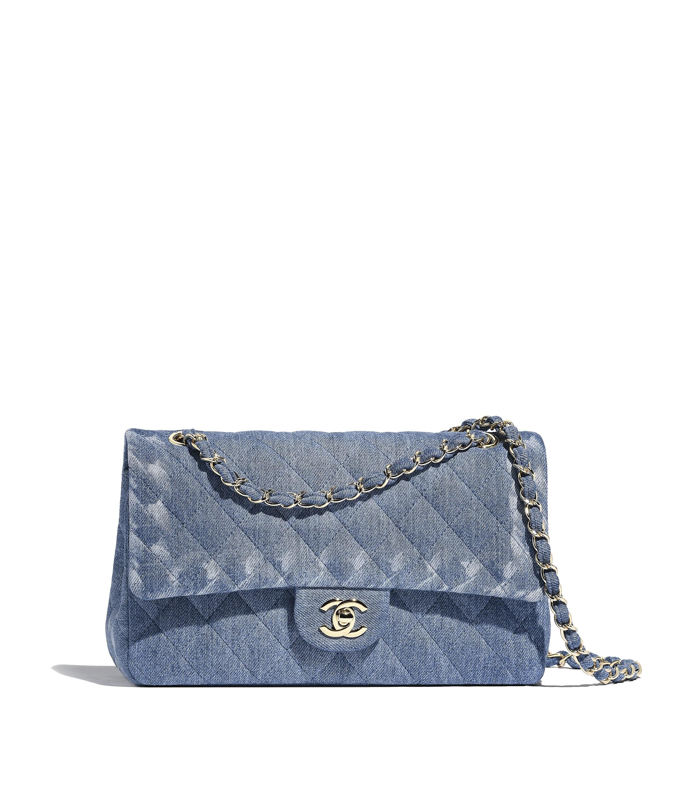 c721570f61ba Classic Handbags - Handbags - CHANEL