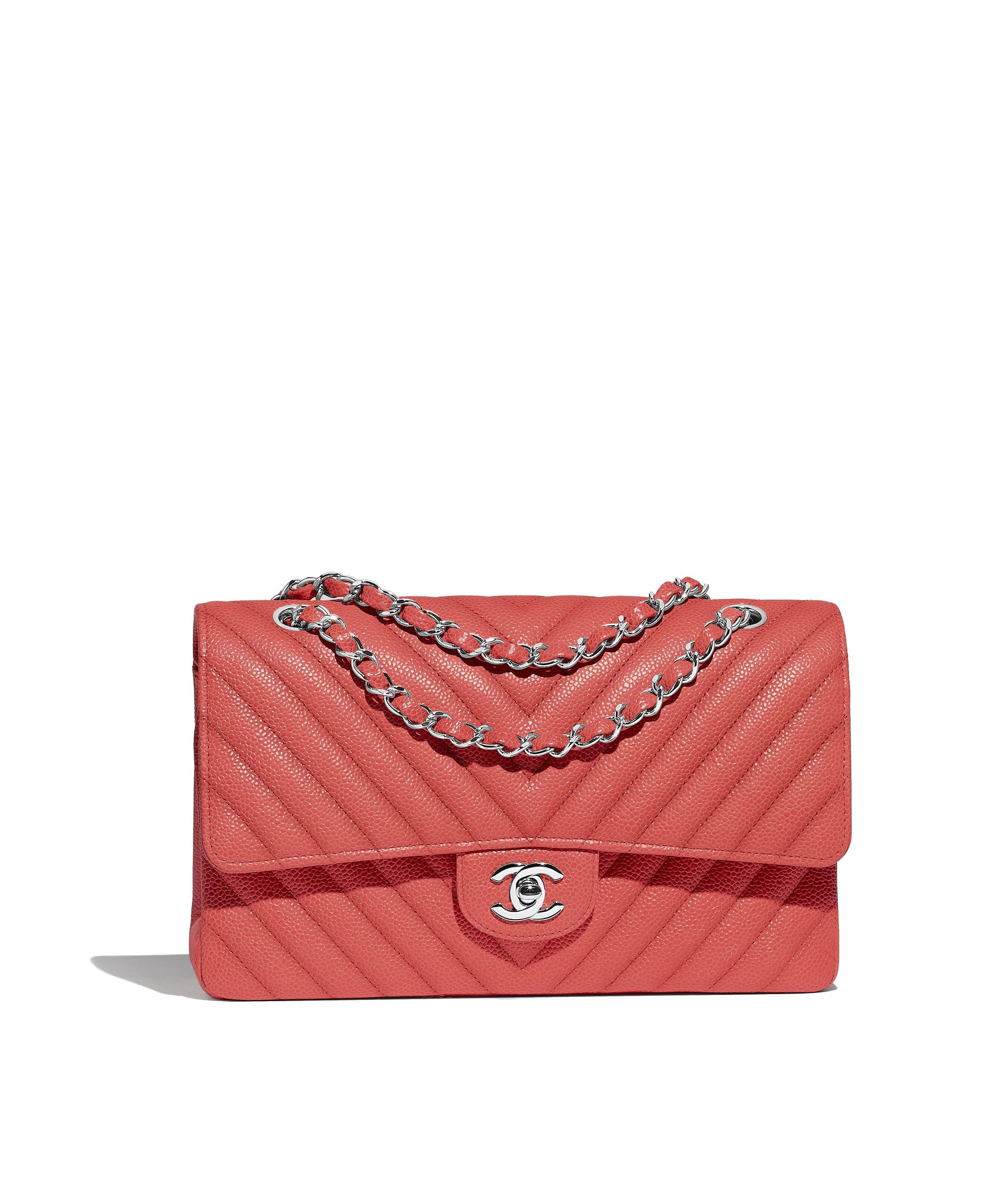 5ac96d70777d Classic Handbags - Handbags - CHANEL