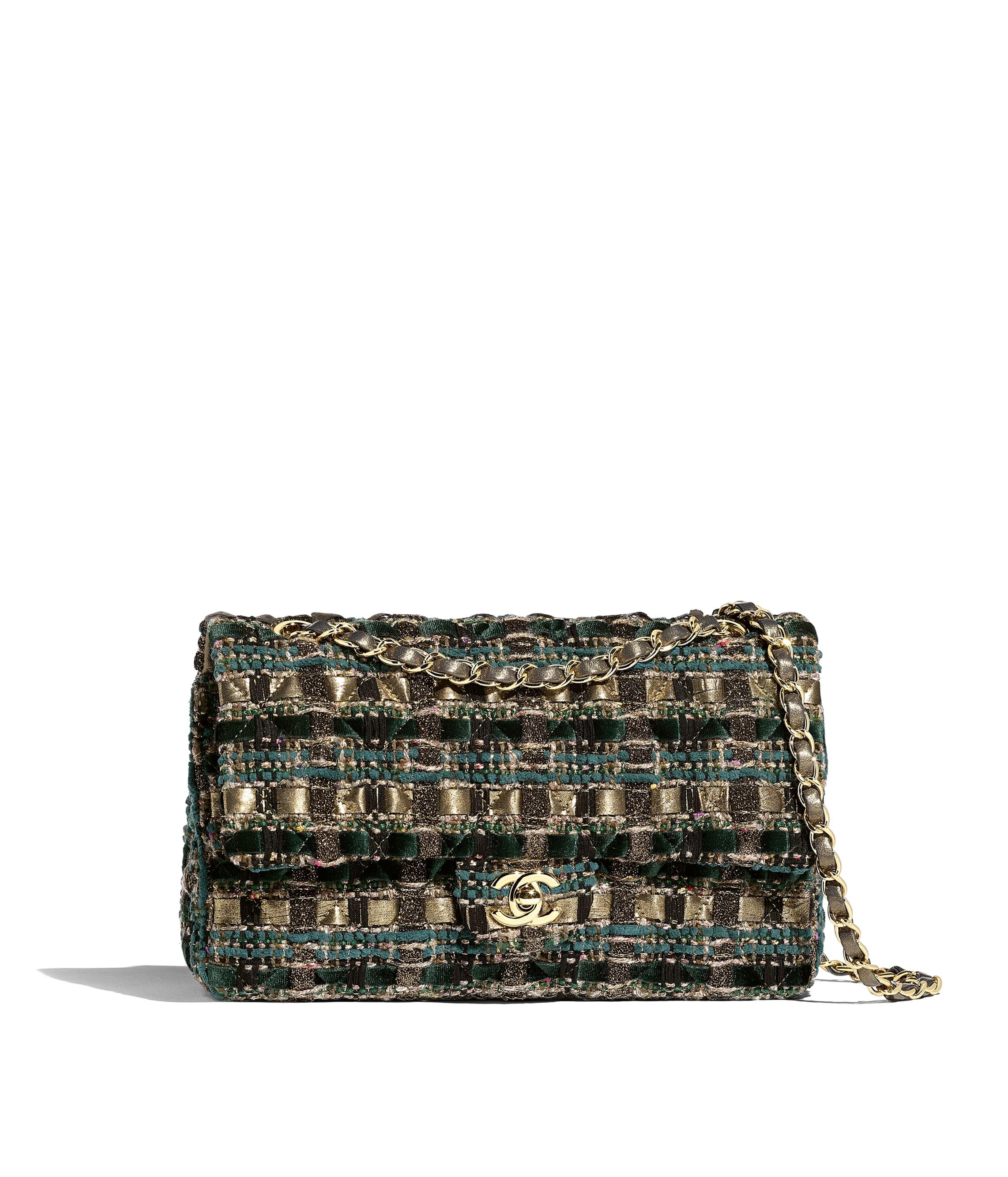 9f295fa83e4516 Classic Handbags - Handbags - CHANEL