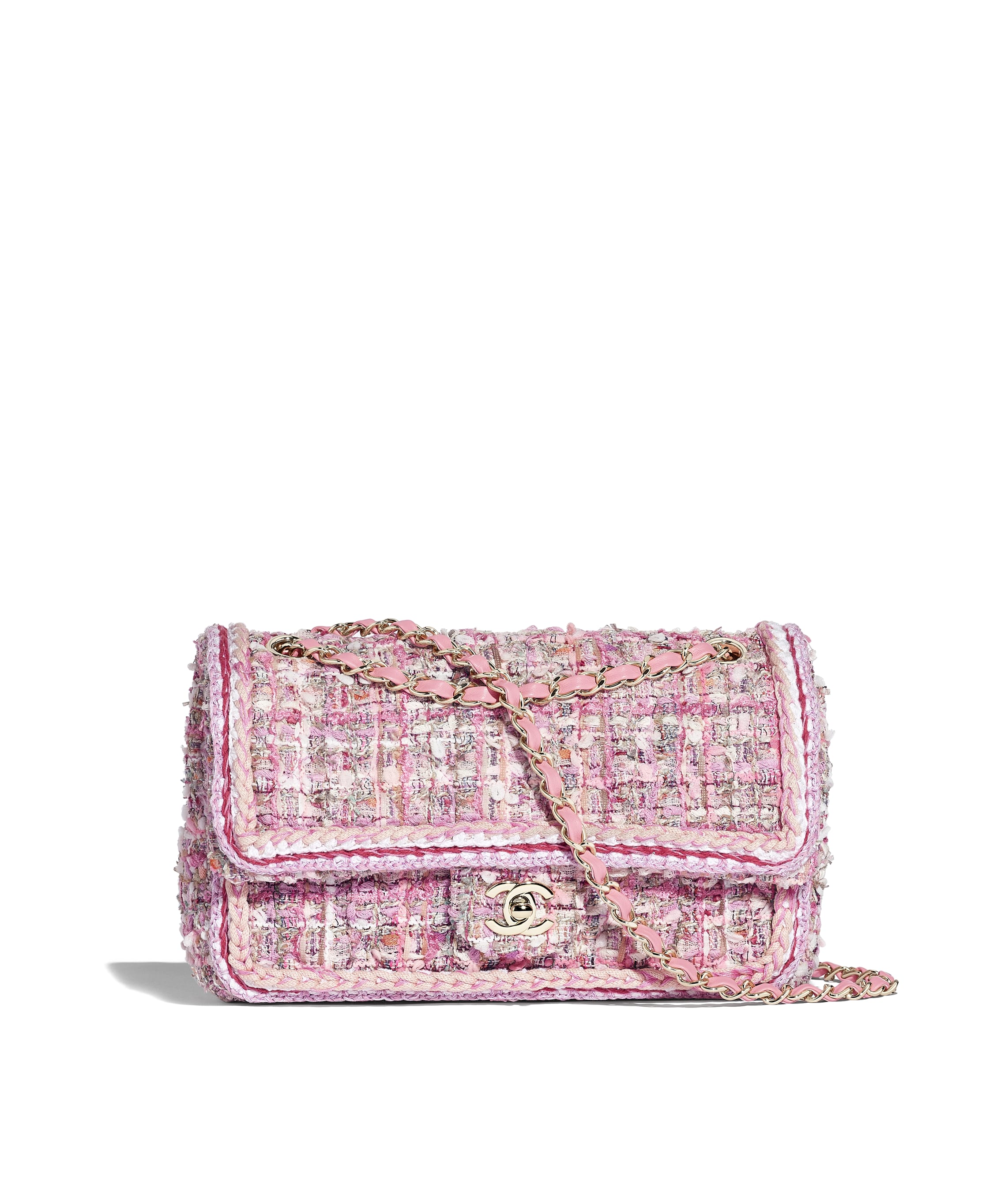 59e982255bc601 Classic Handbags - Handbags - CHANEL