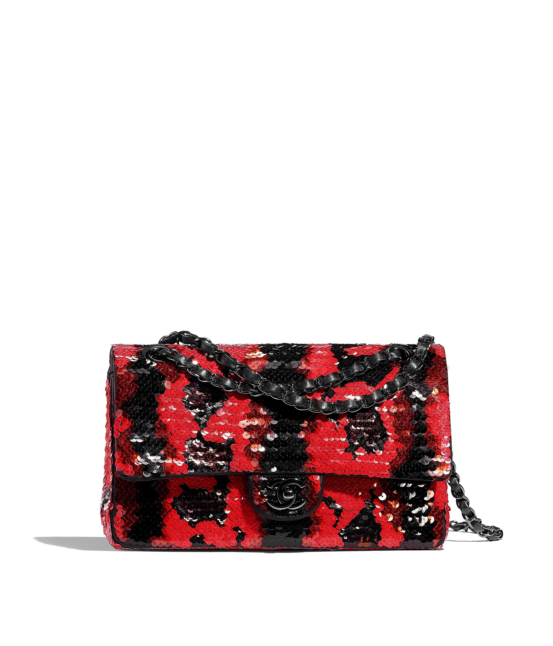 0885c48c9d5d Classic Handbags - Handbags - CHANEL