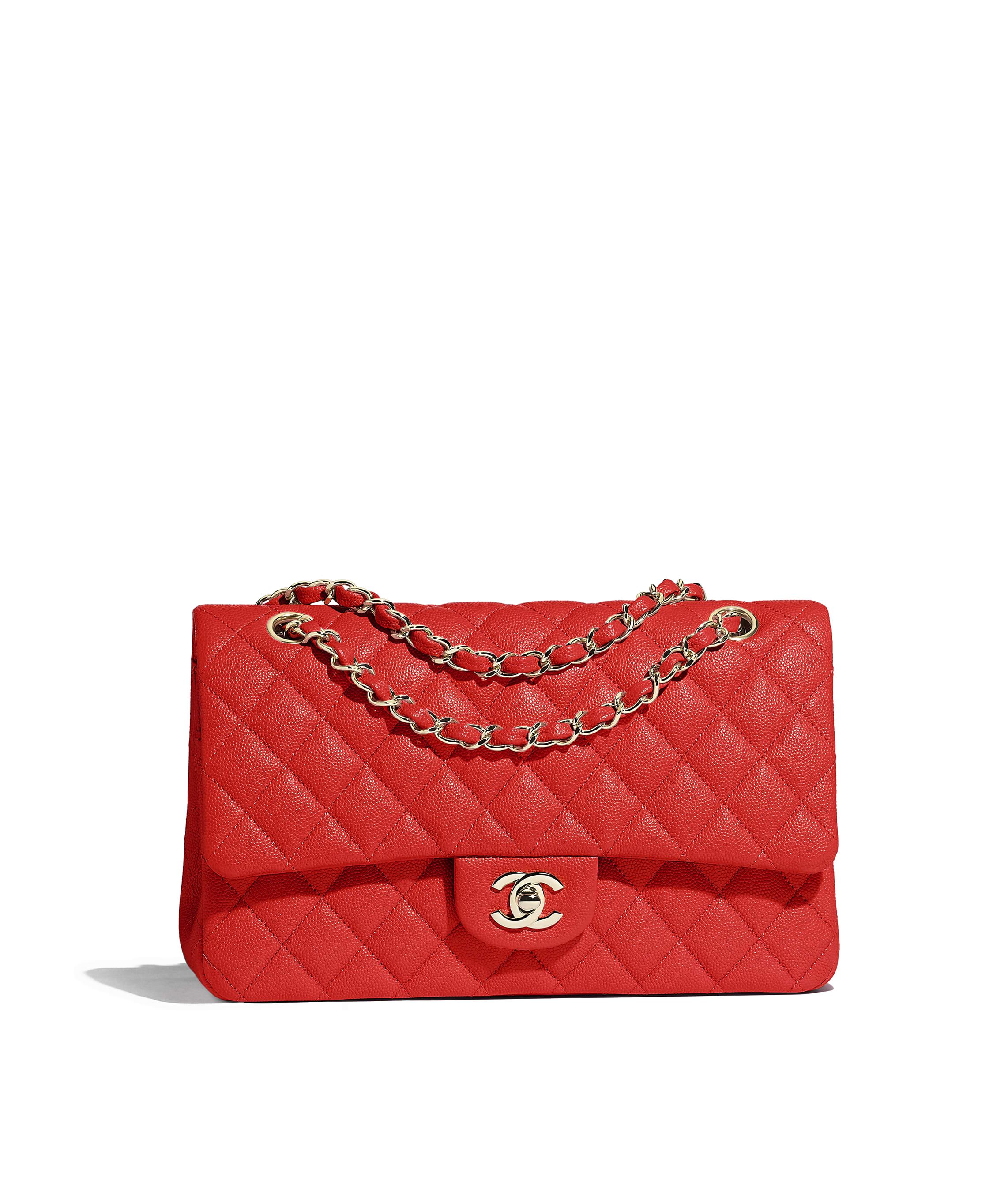 eabed1fe2d16 Classic Handbags - Handbags - CHANEL