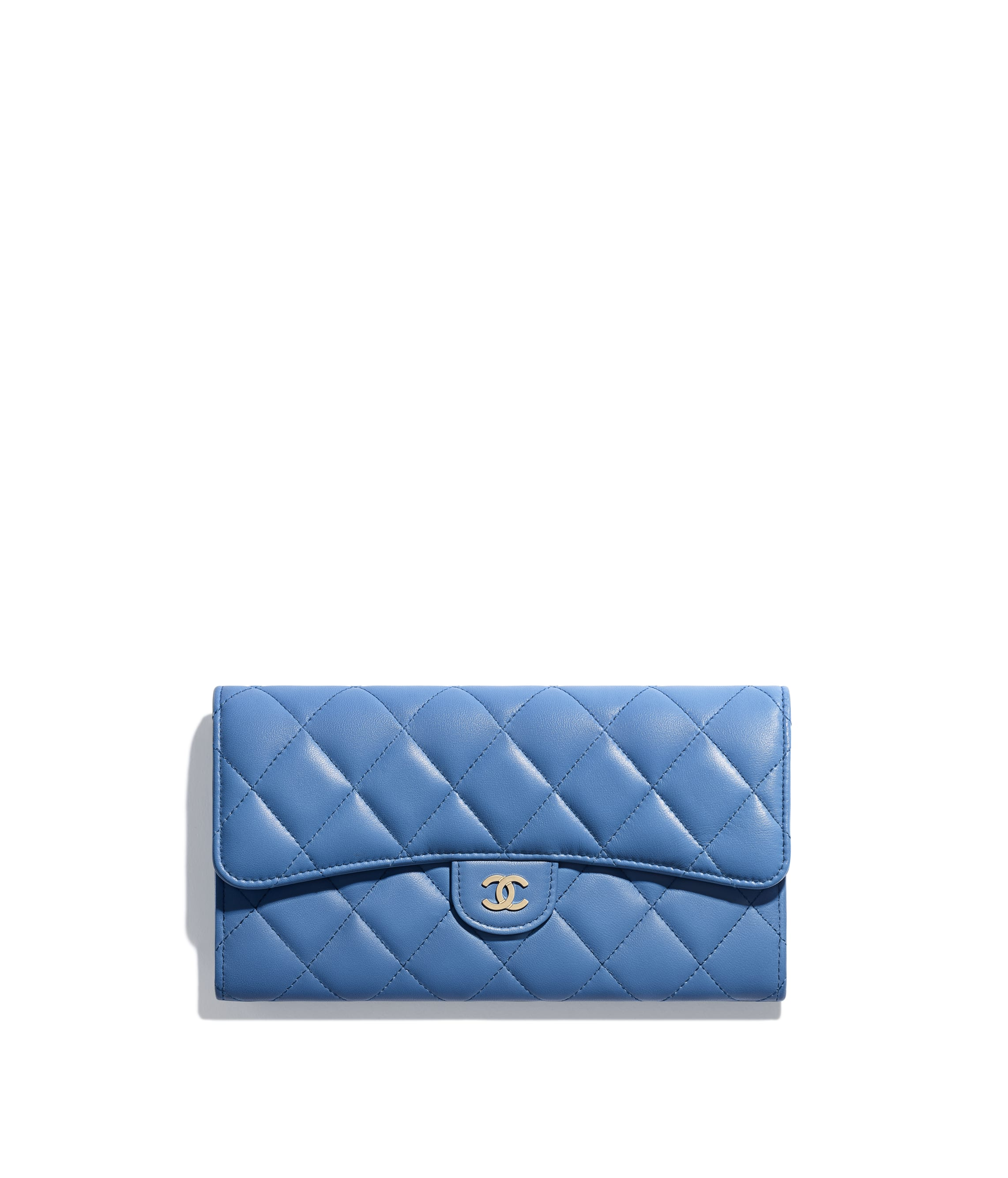 01c55fd34011 Small leather goods - CHANEL