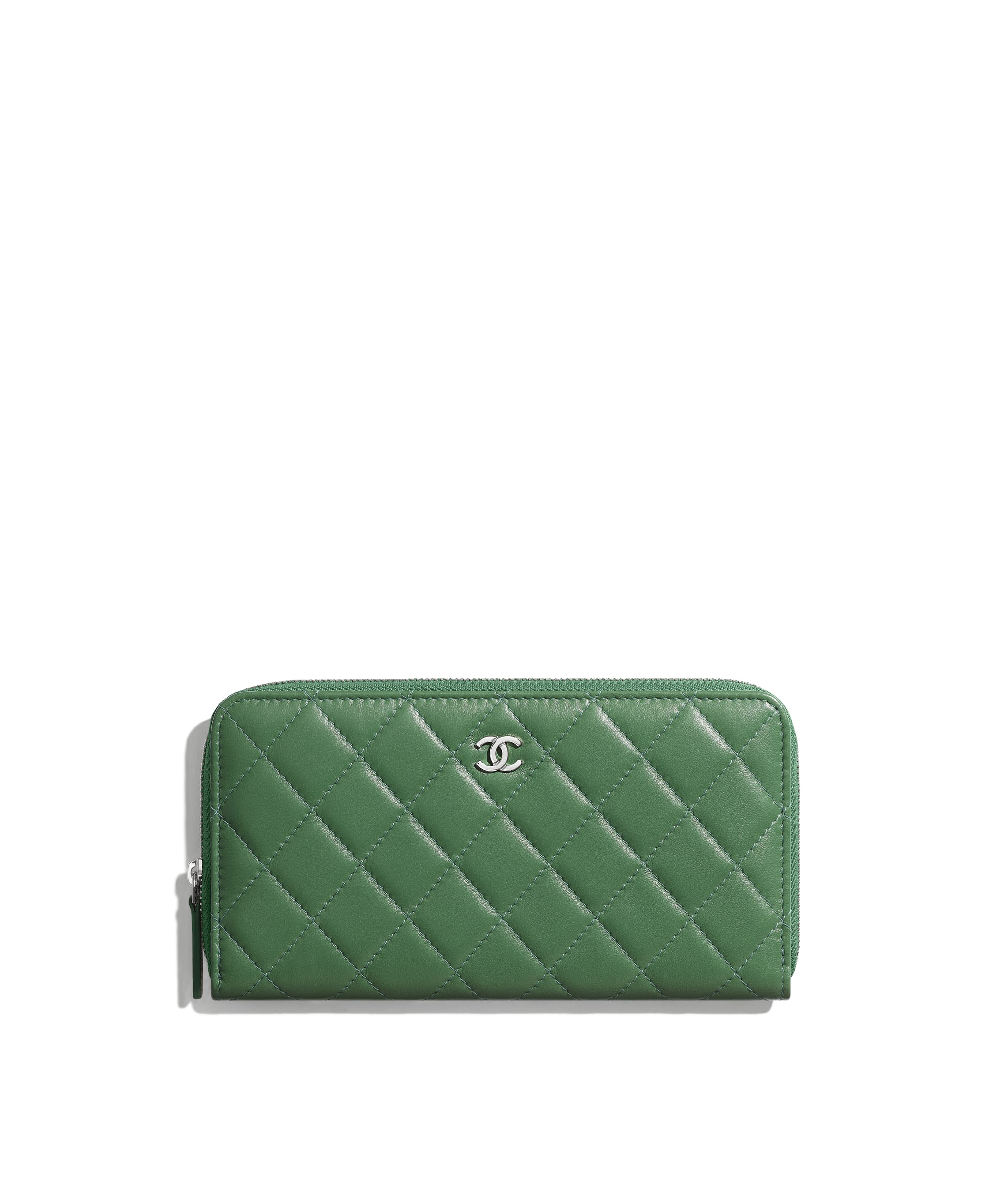 c47fea6138f29 Long Wallets - Small Leather Goods - CHANEL