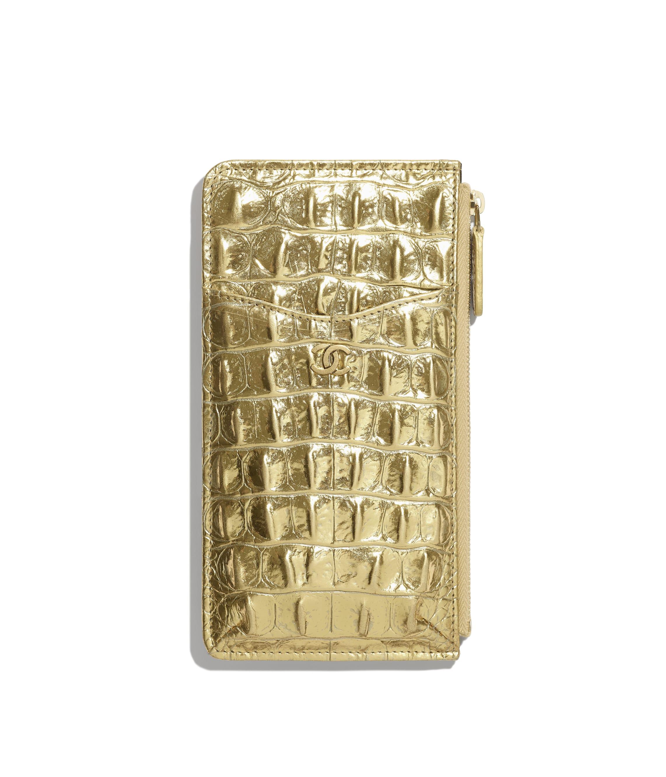 1389eb16e5e18e Pouches & Cases - Small Leather Goods - CHANEL