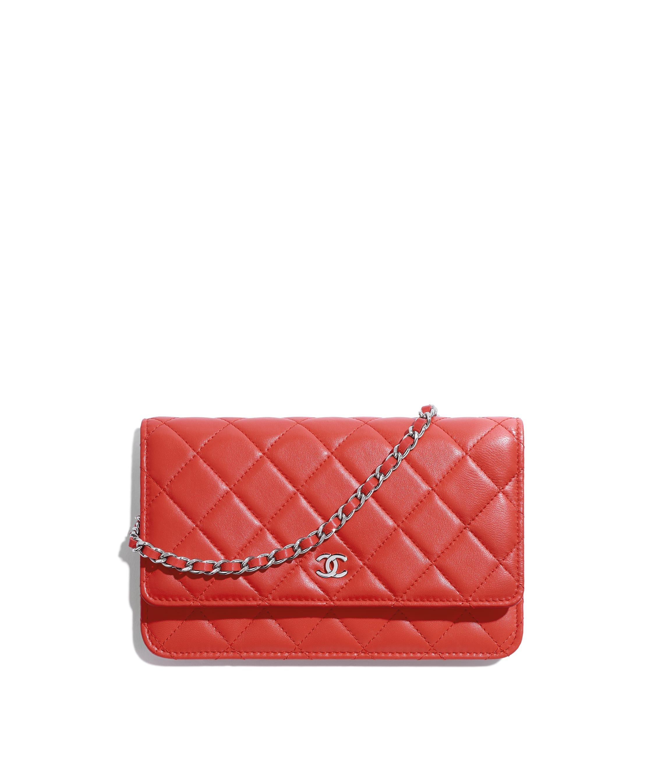 Wallet on chain classique