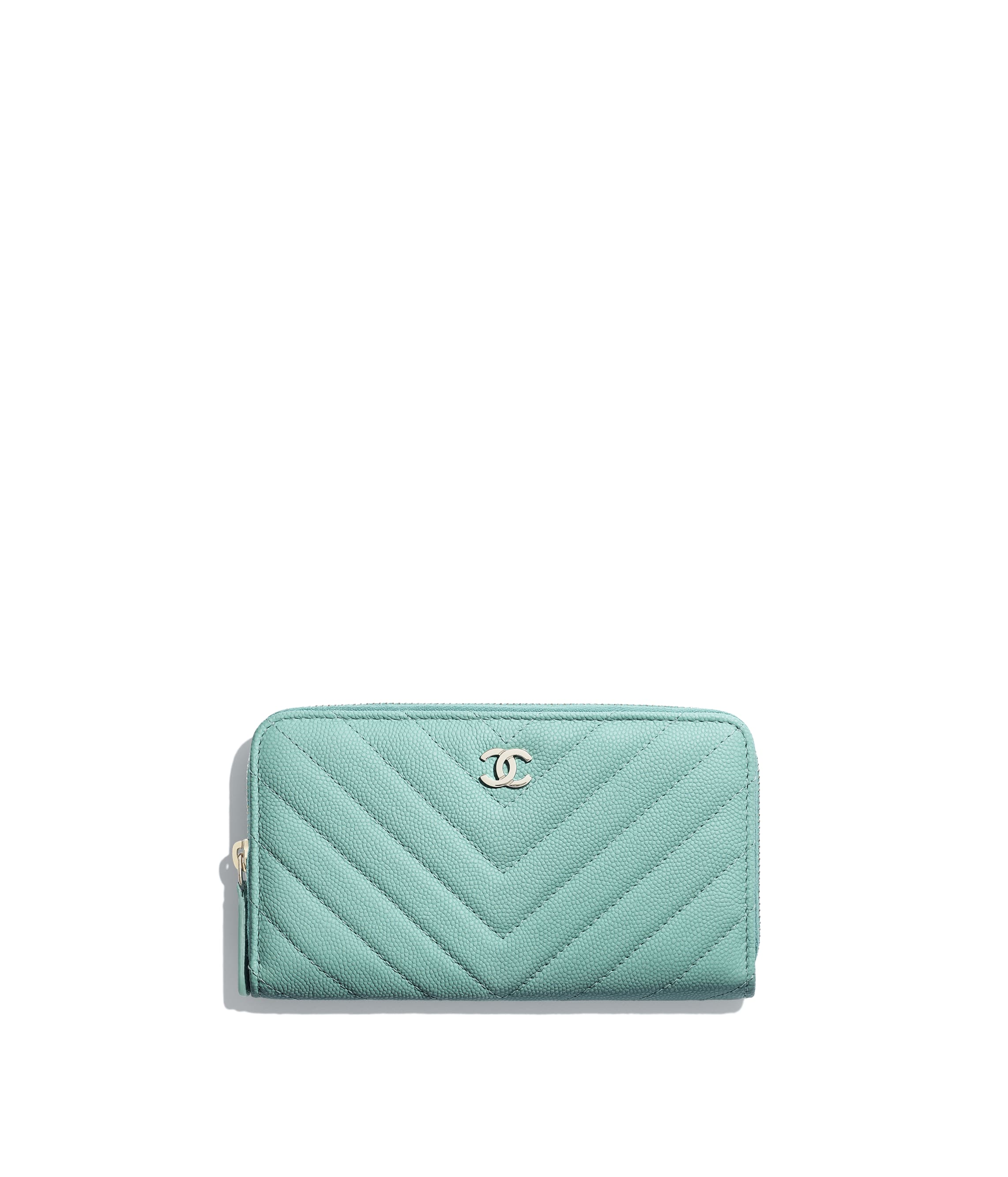 b08985b37fda Small leather goods - CHANEL