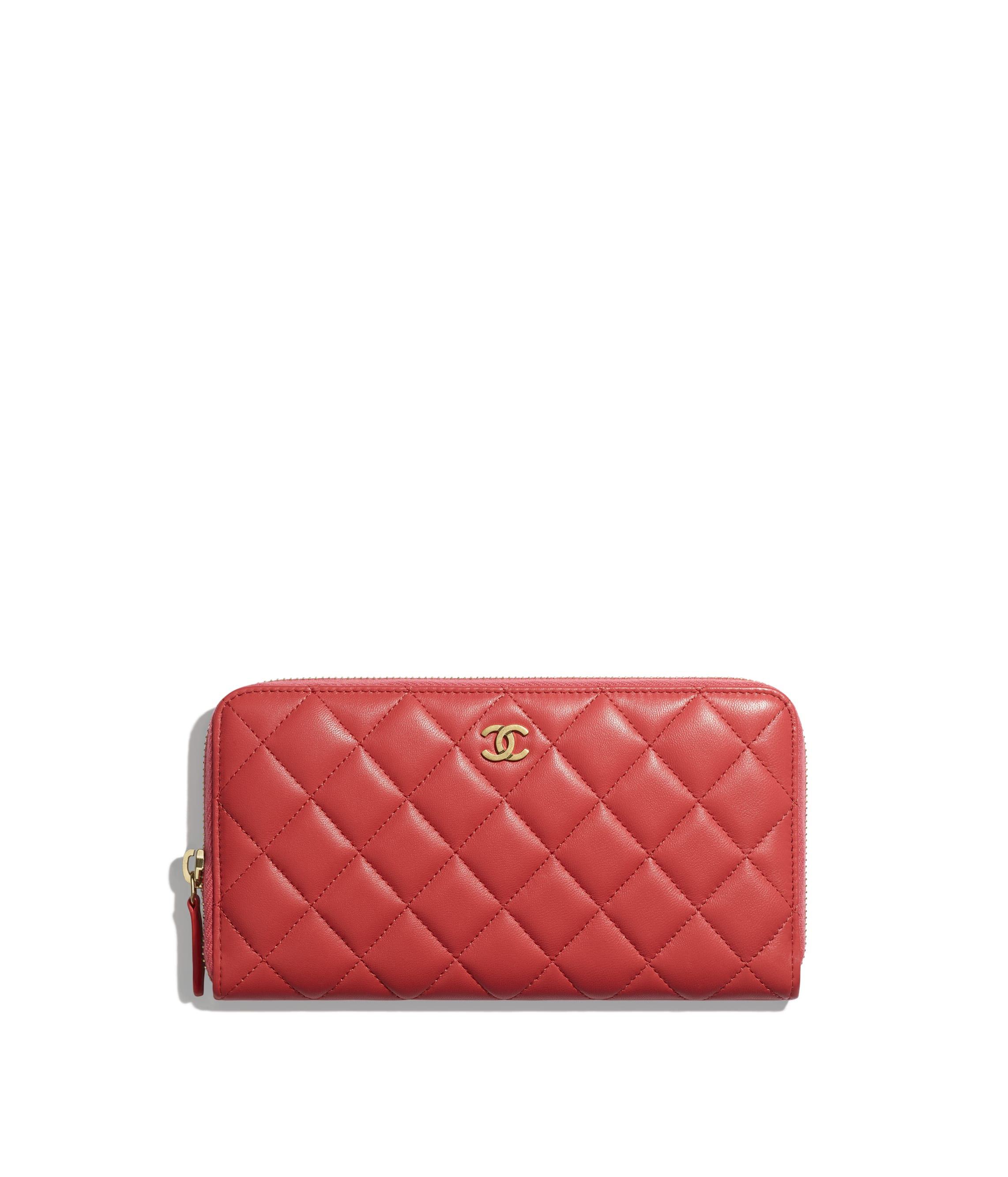 b299fa484a5b Long Wallets - Small Leather Goods - CHANEL
