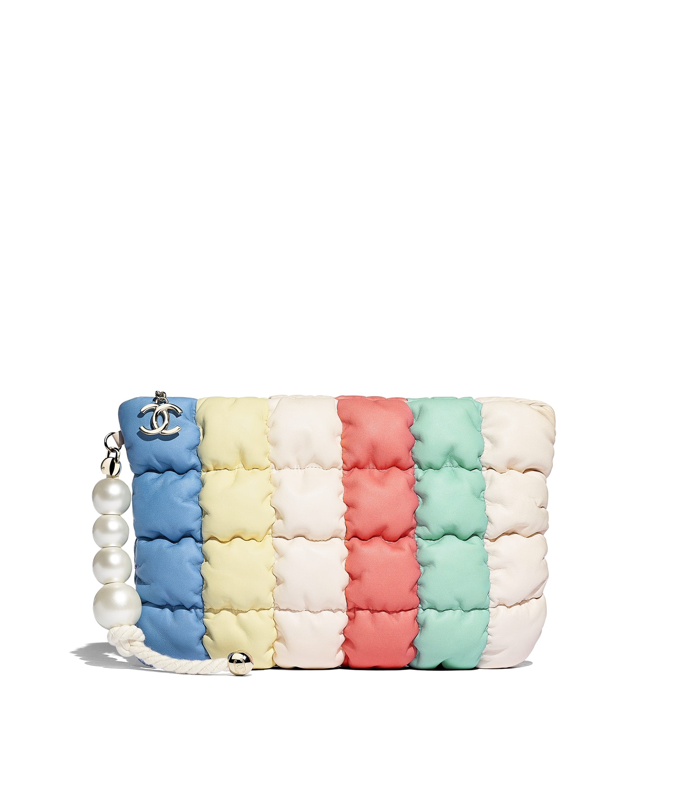 b95ccf6a7d1d7d Clutches - Handbags - CHANEL