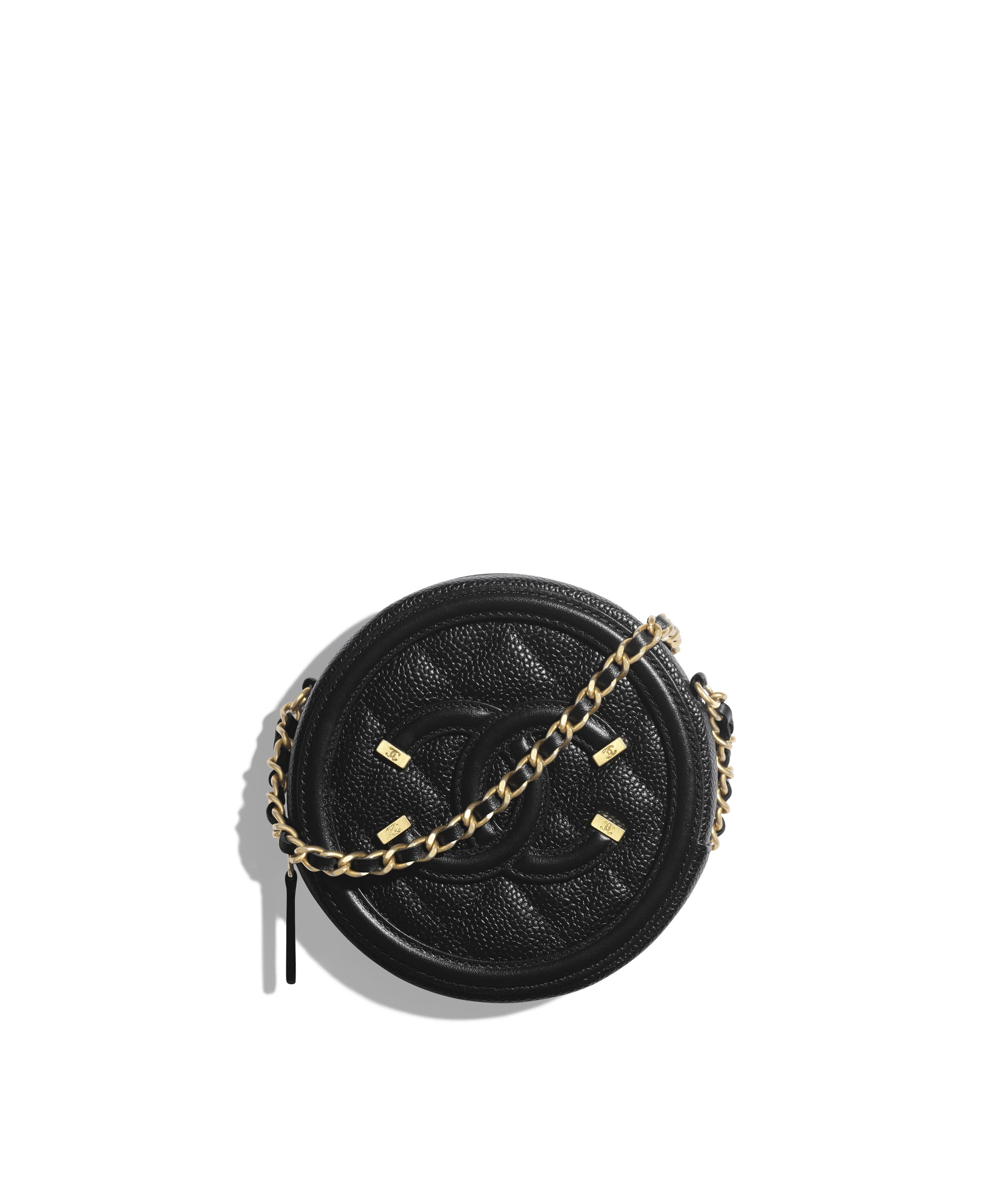 9467be8ac7da Clutches with Chain - Small Leather Goods - CHANEL