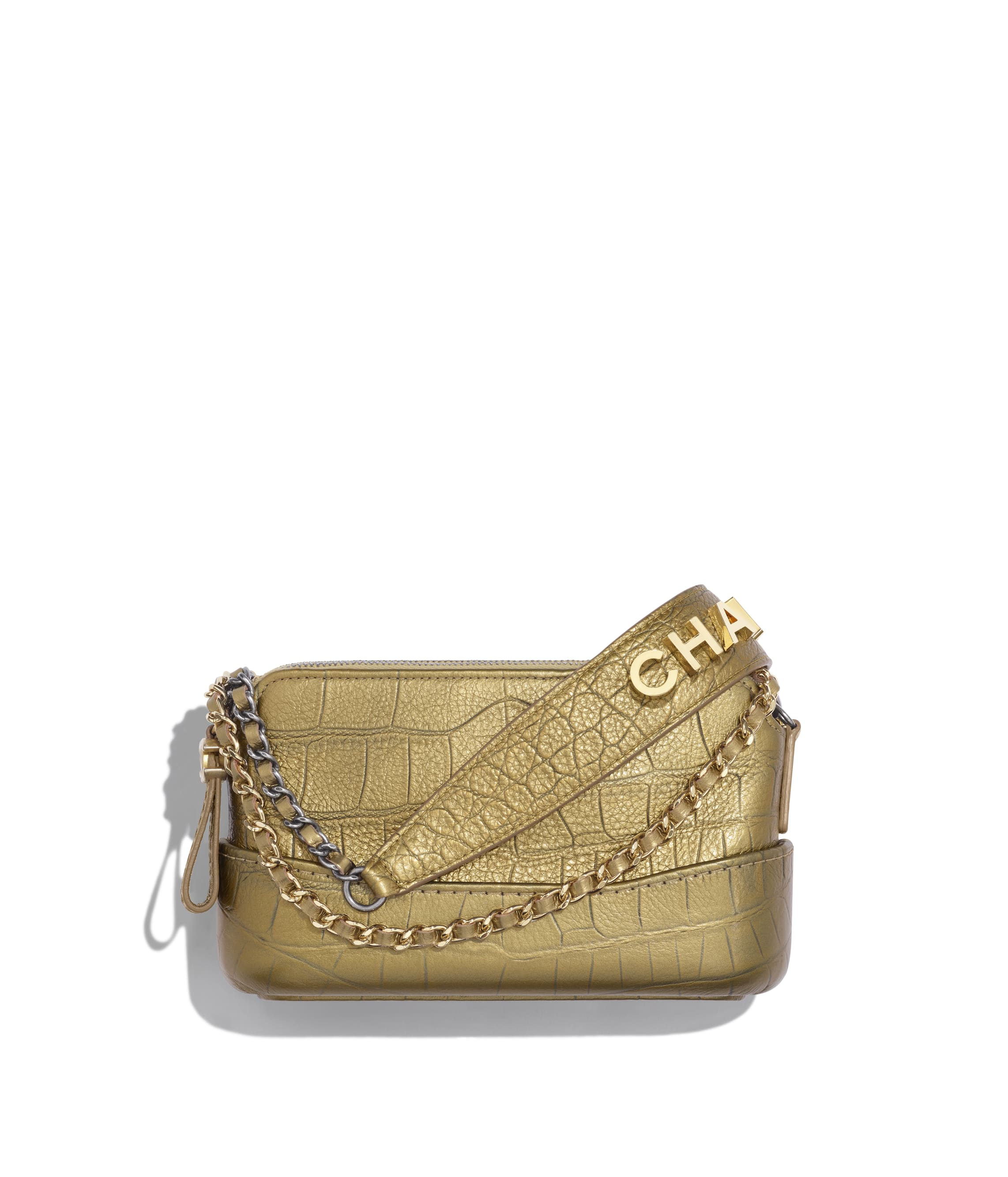 da8fd1ac9895 Small leather goods - CHANEL