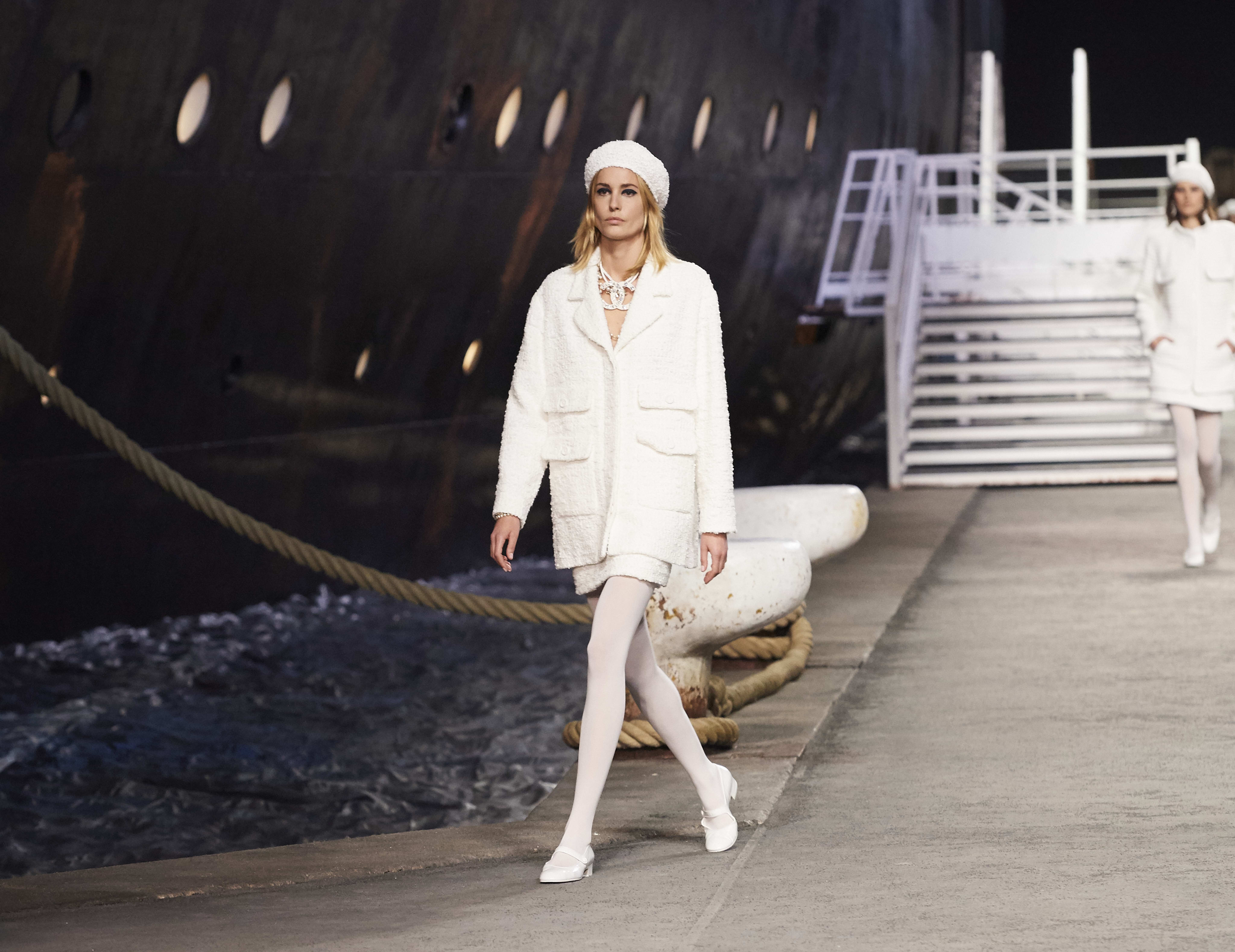 Look 6 - Cruise 2018/19