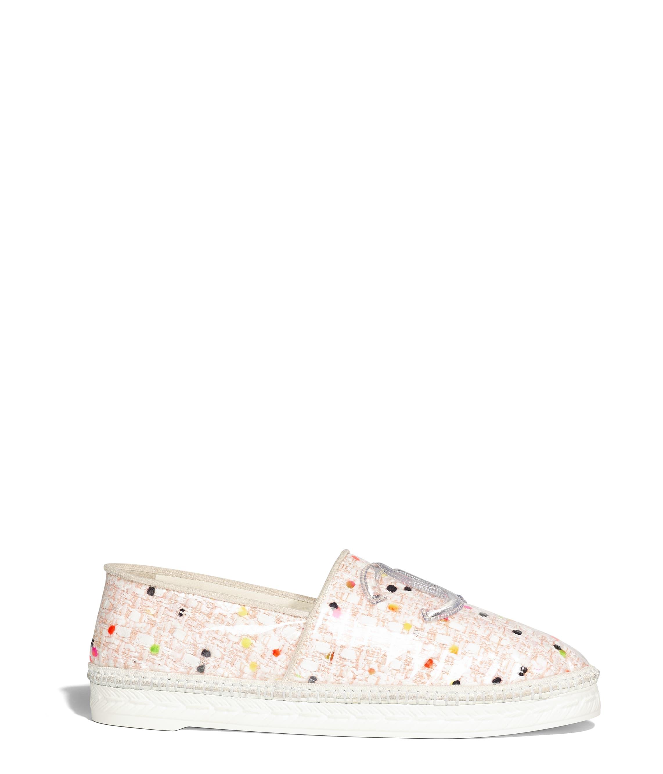 0753fb508d Espadrilles - Shoes - CHANEL