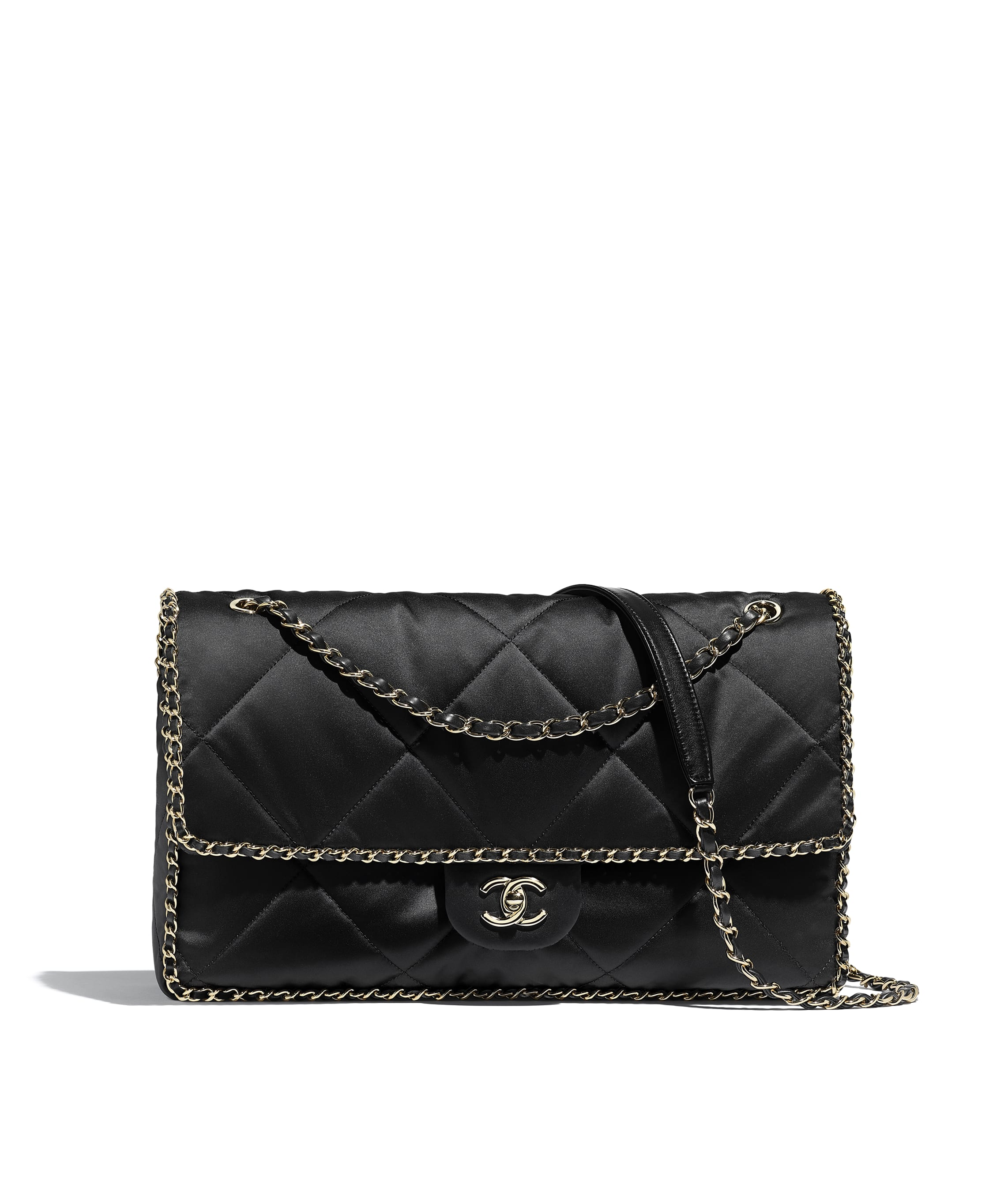 fa1373f9 New This Season - Handbags - CHANEL