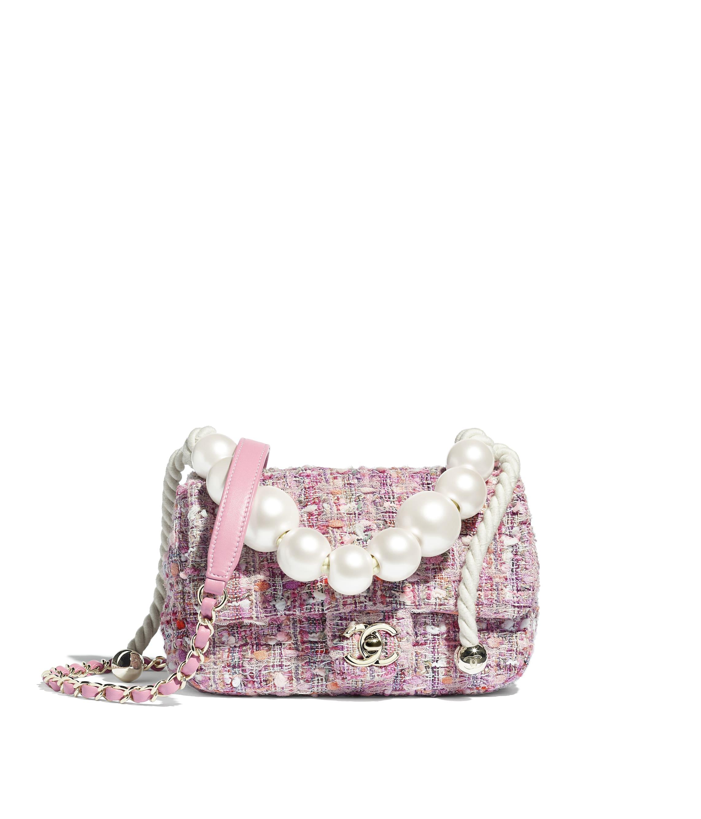 3f7df7a2385b6b Mini Bags - Handbags - CHANEL