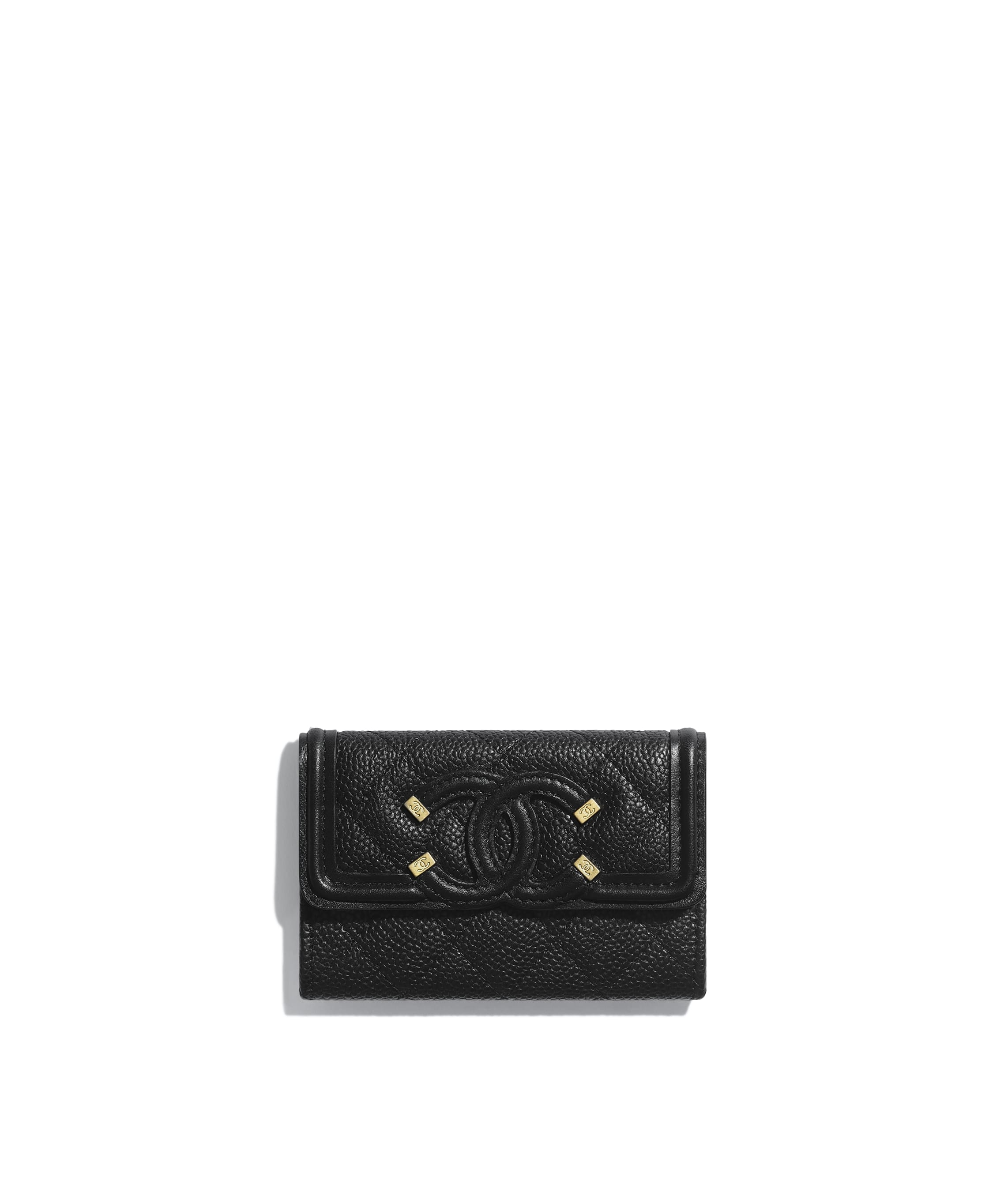 273841429163ab Card Holders - Small Leather Goods - CHANEL
