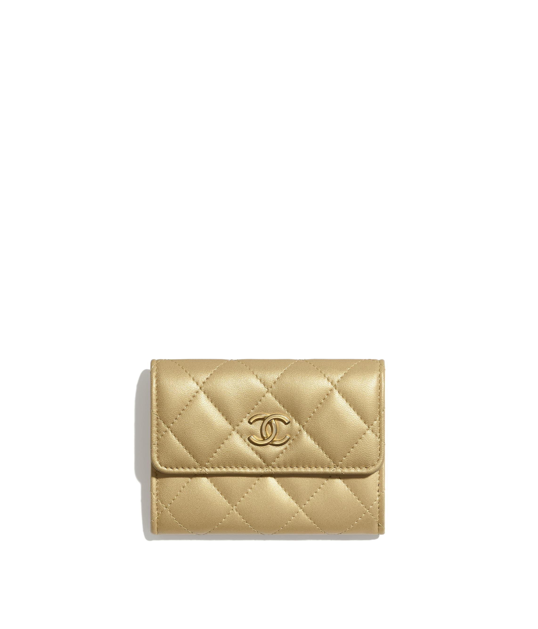 d116b54b2be5 Coin Purses - Small Leather Goods - CHANEL