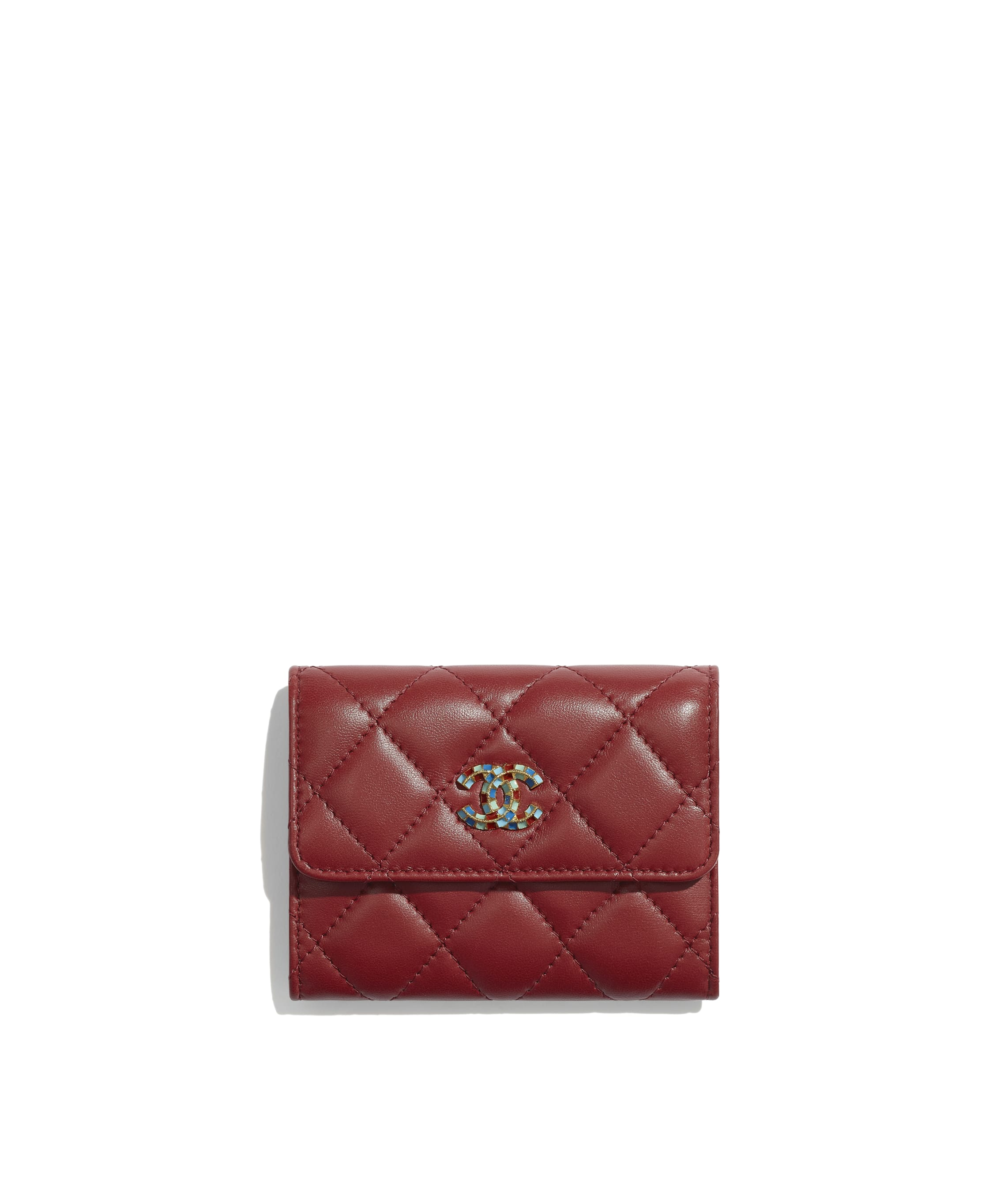 7fbbe366e9b3 Coin Purses - Small Leather Goods - CHANEL